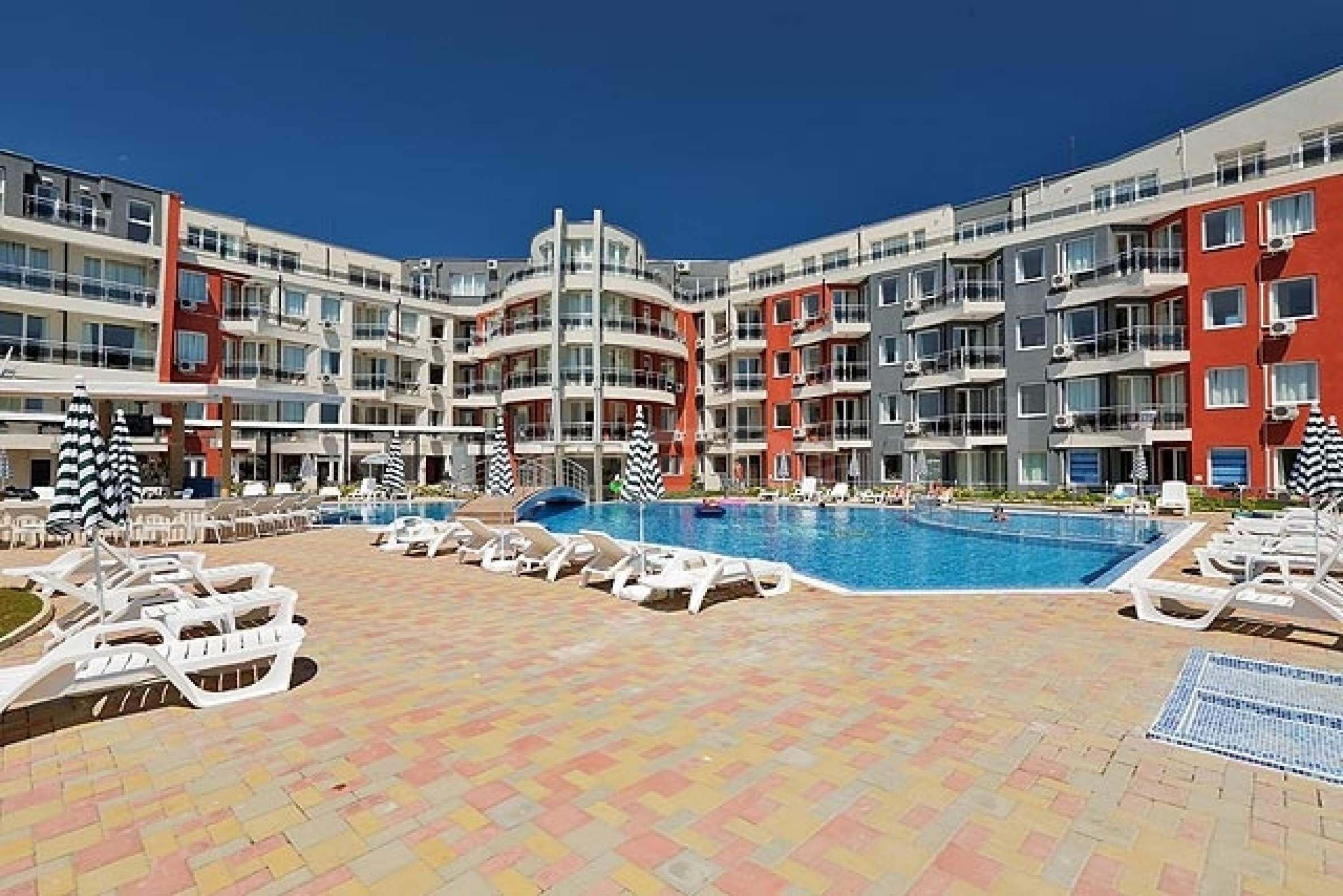 Turn-key ready apartments in Emberli complex, just 3 min. walk from the beach2 - Stonehard