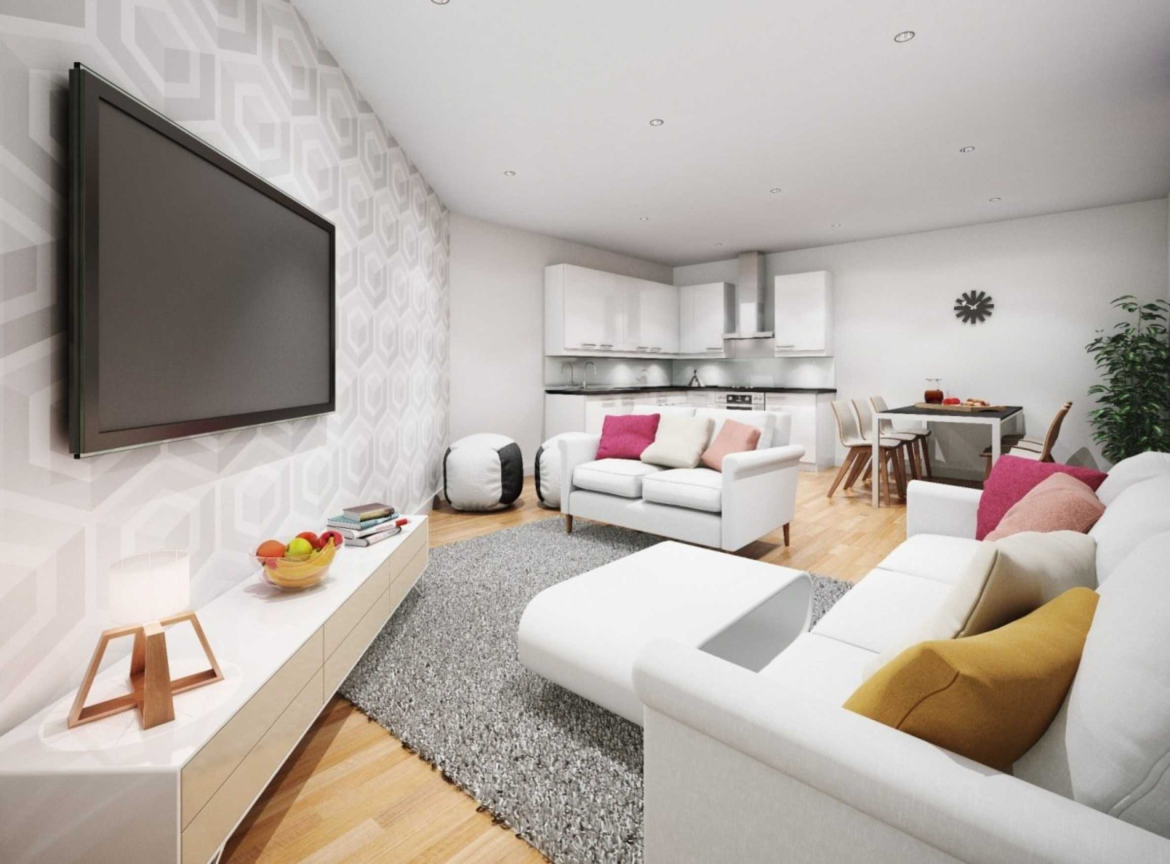 Student accommodation near Bradford University2 - Stonehard