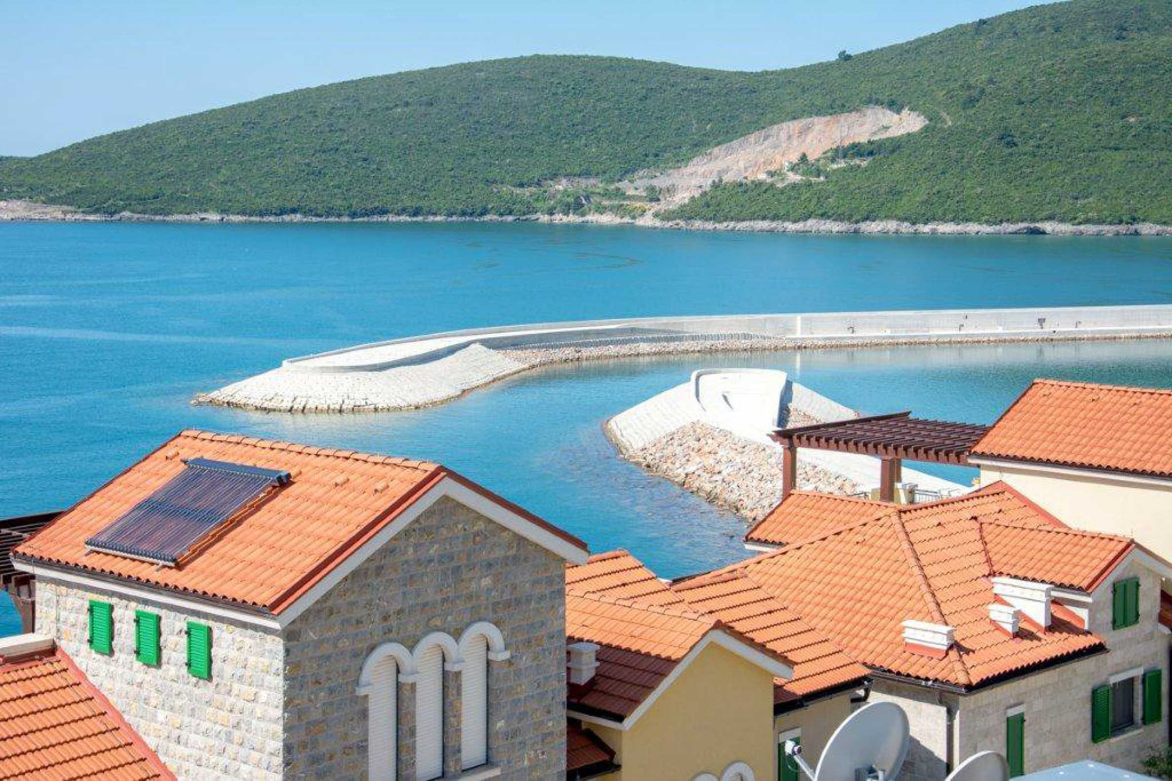 Apartments in world-class luxury resort on the Adriatic coast2 - Stonehard