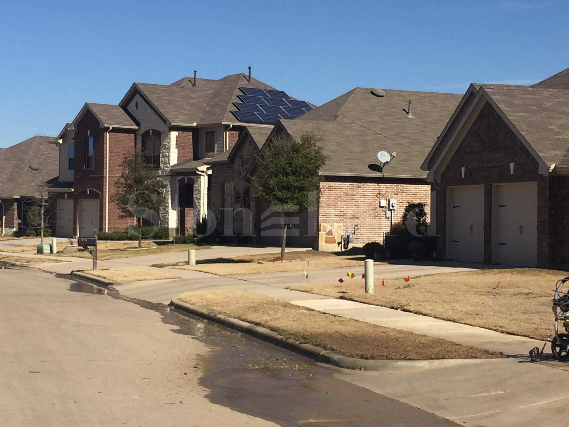 High quality new construction rental properties near Dallas2 - Stonehard
