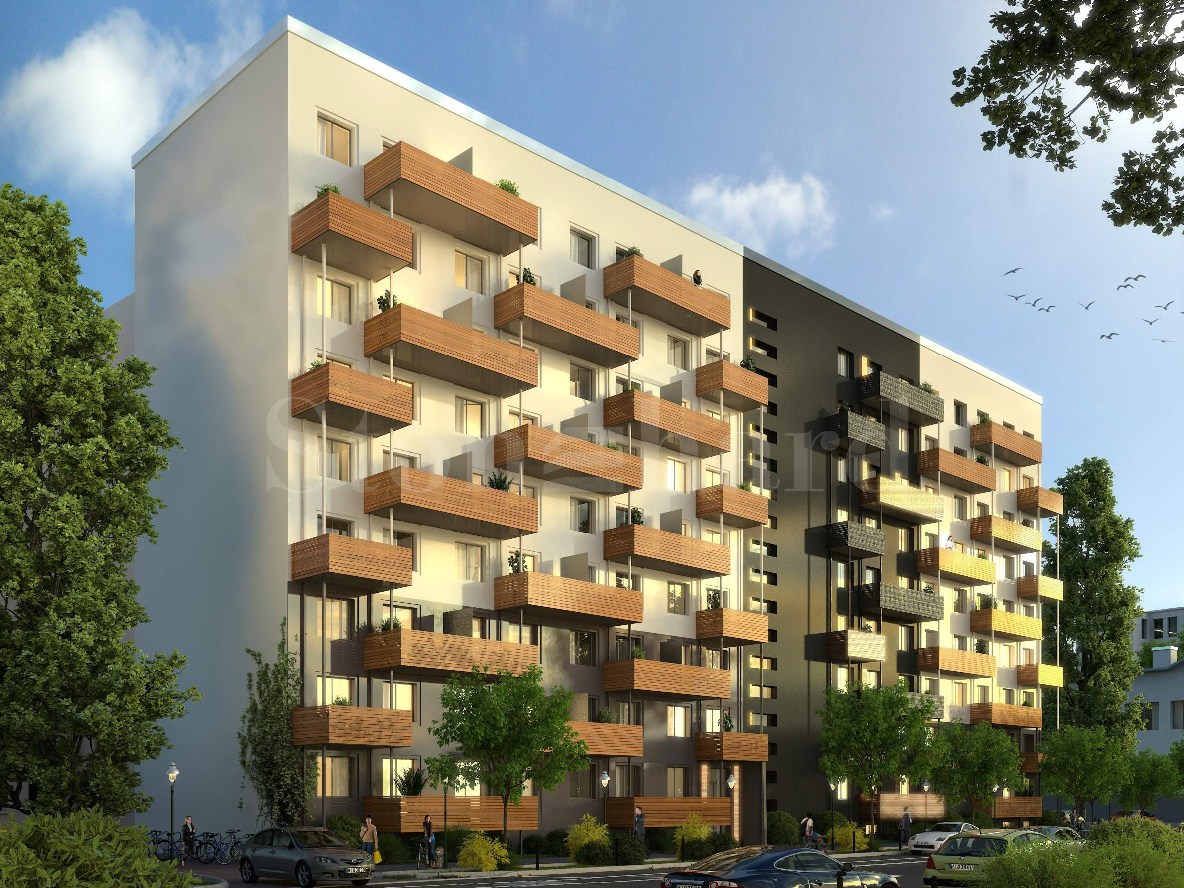Investment apartments in Berlin-Mitte, Germany1 - Stonehard