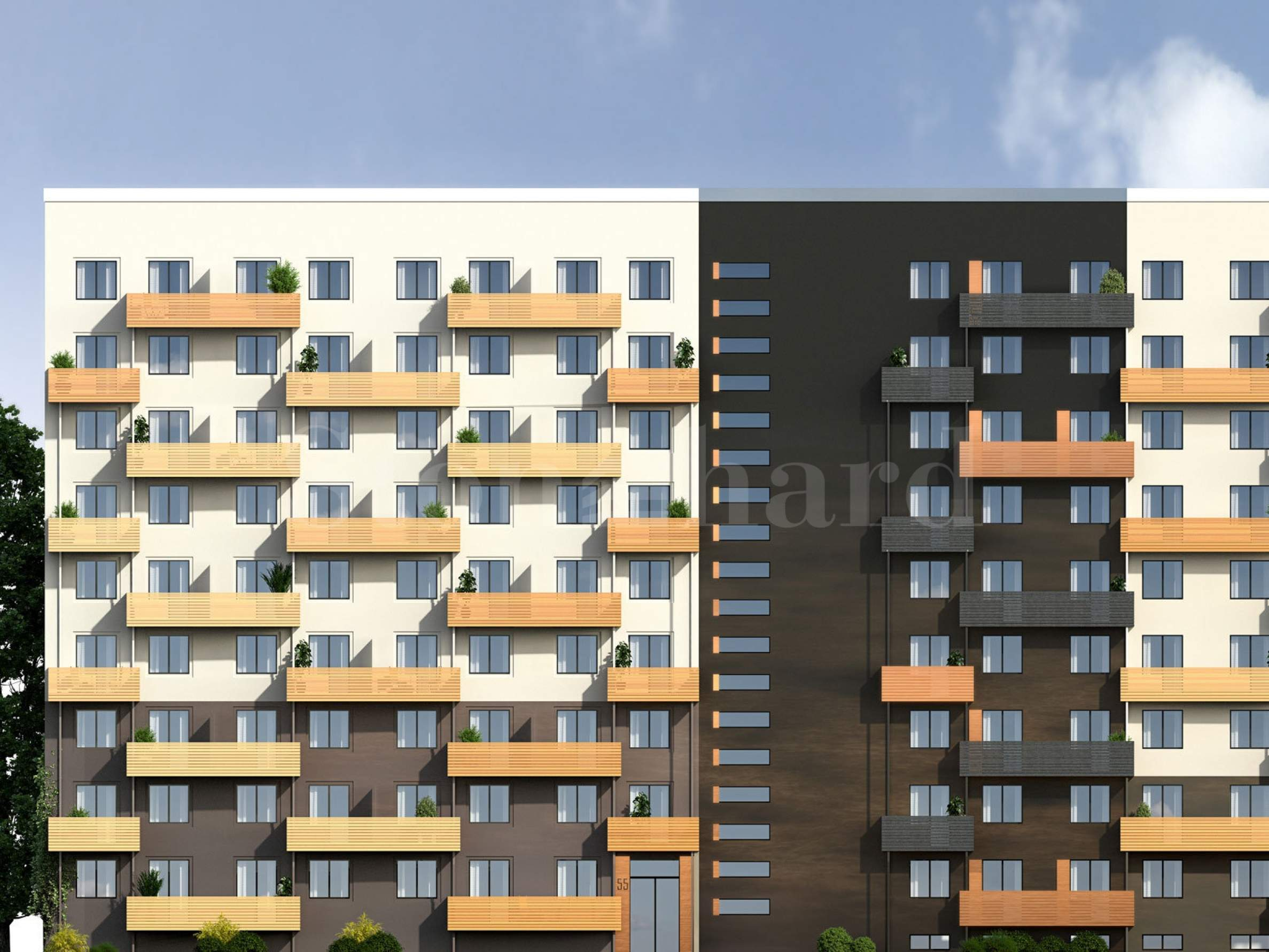 Investment apartments in Berlin-Mitte, Germany2 - Stonehard