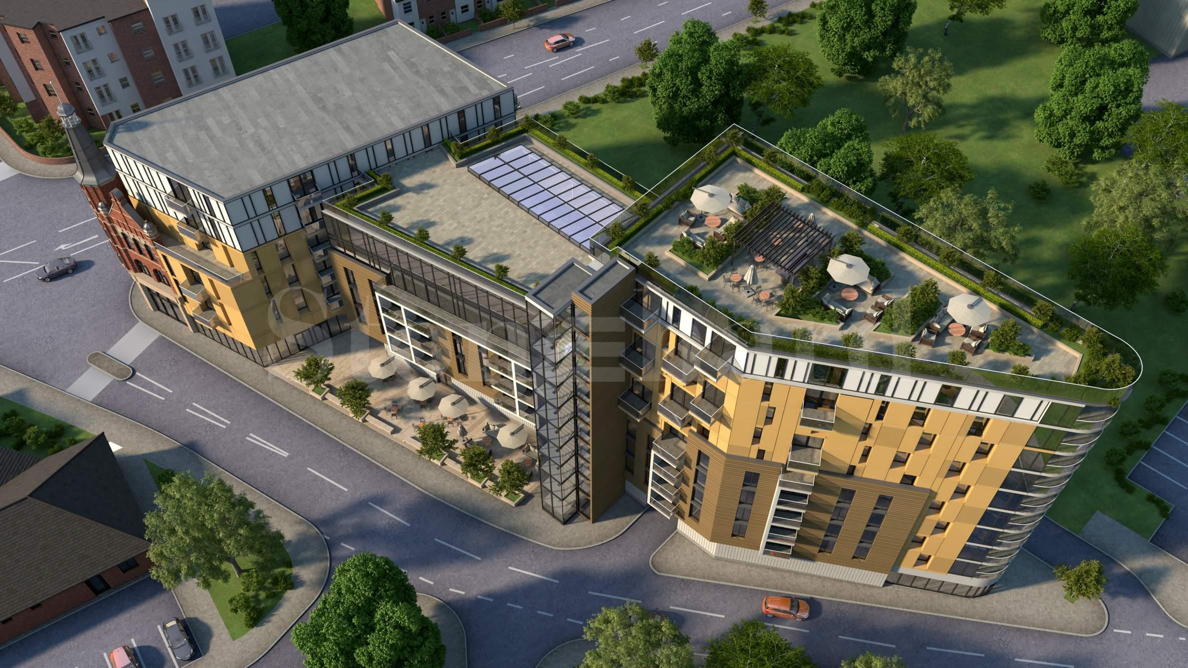 Луксозни апартаменти с доходност от наем до 12%2 - Stonehard