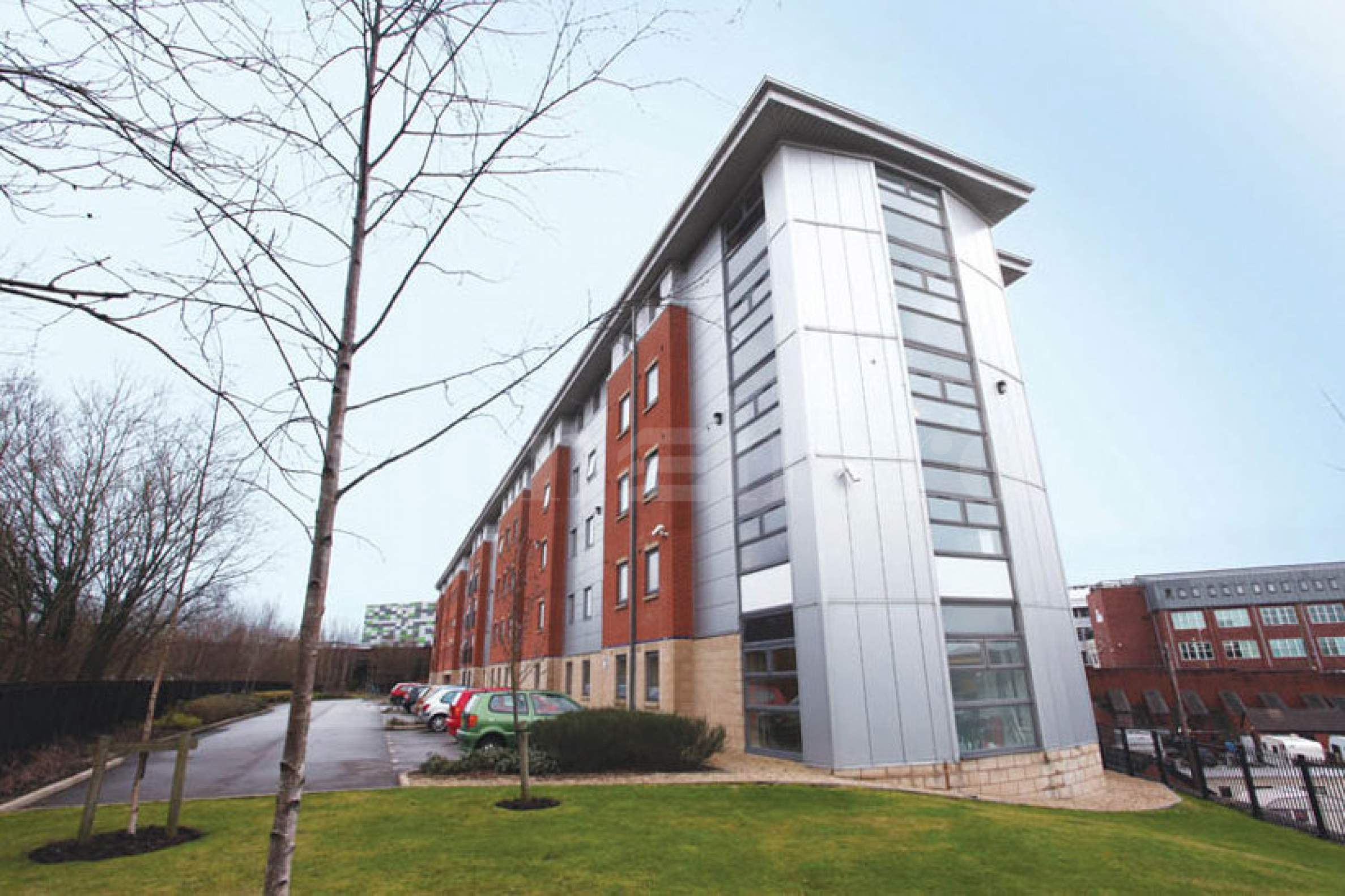 Operational student accommodation with 7% assuared net return1 - Stonehard