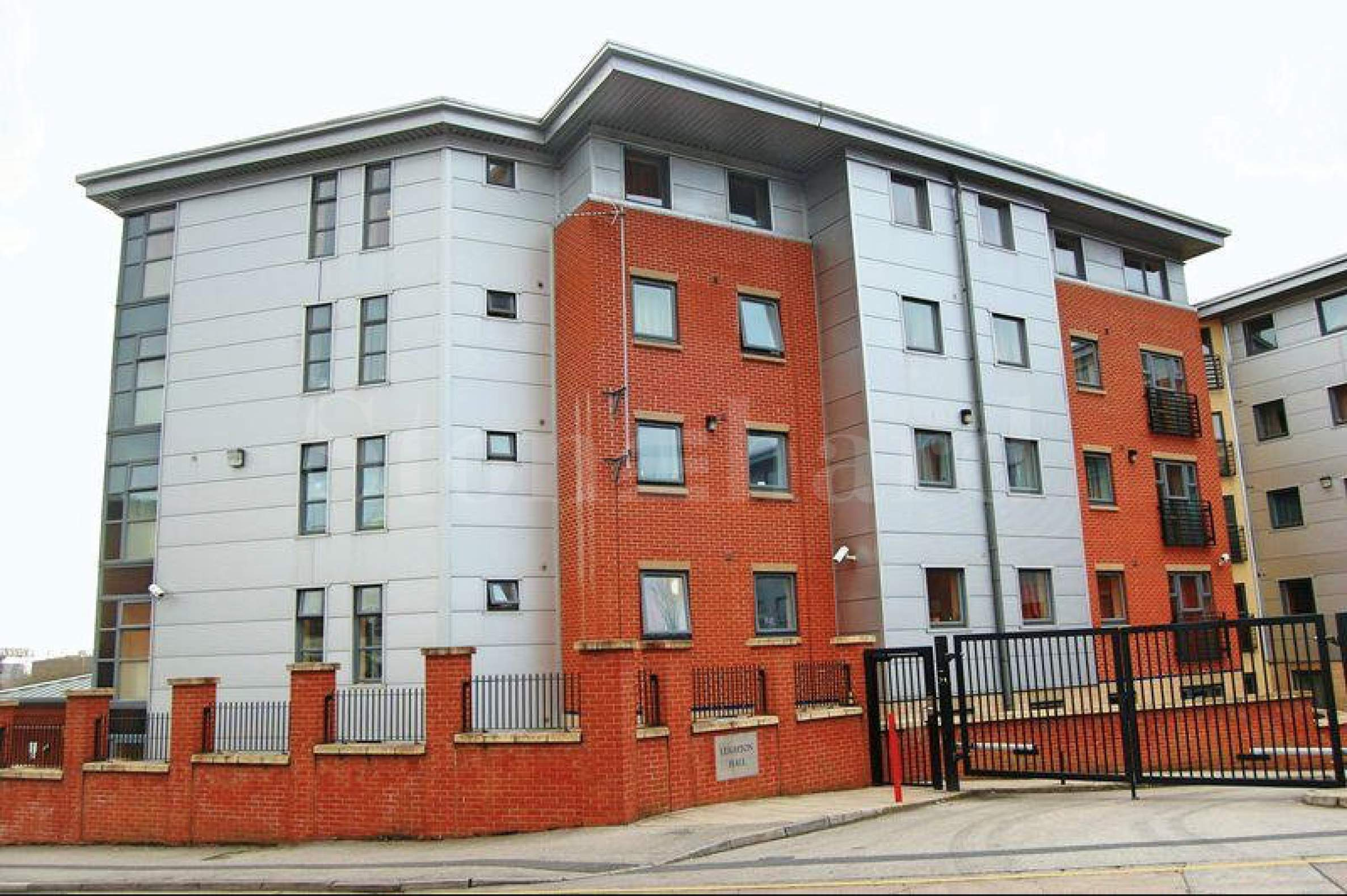 Operational student accommodation with 7% assuared net return2 - Stonehard