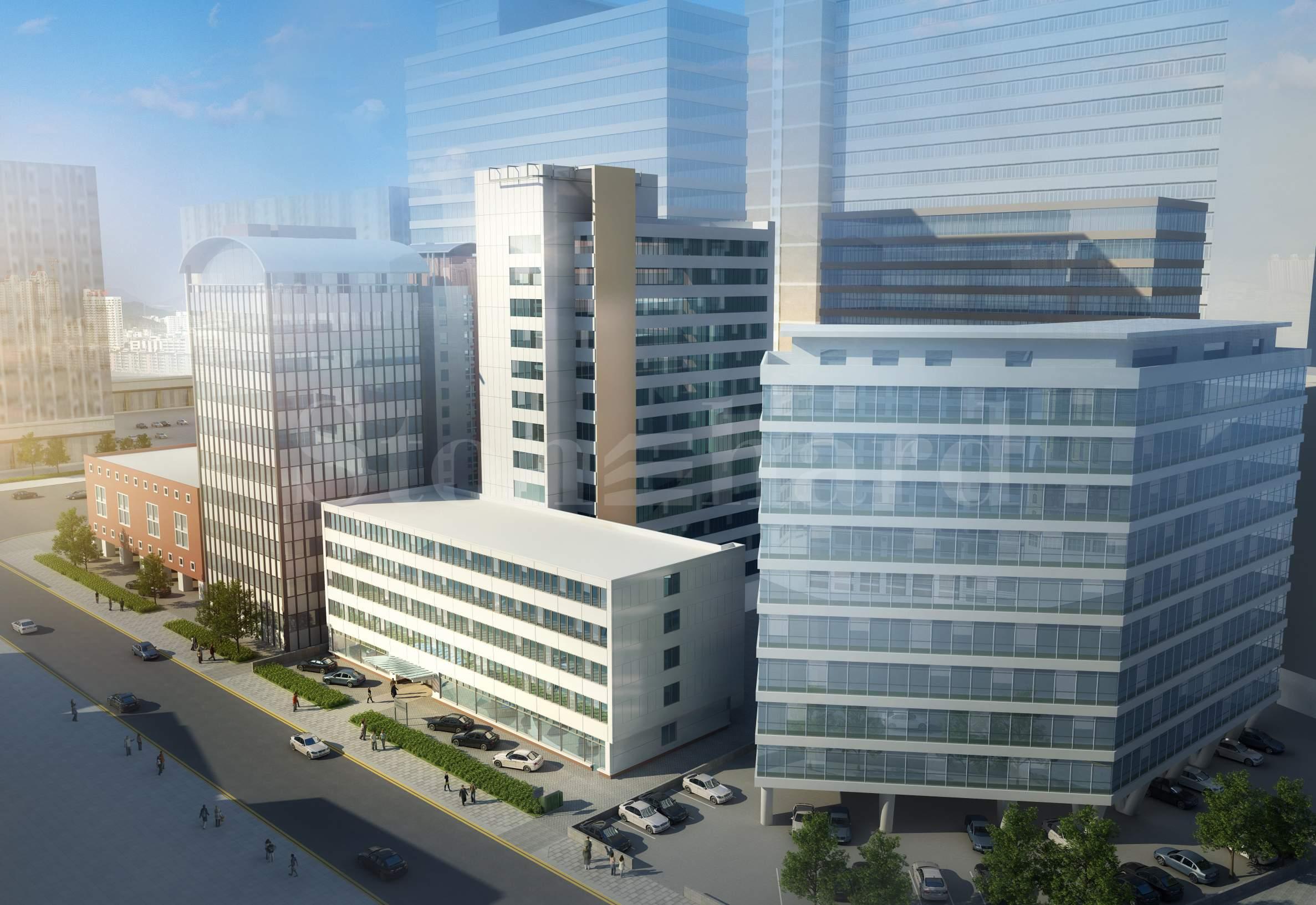 New big development in the heart of Croydon2 - Stonehard