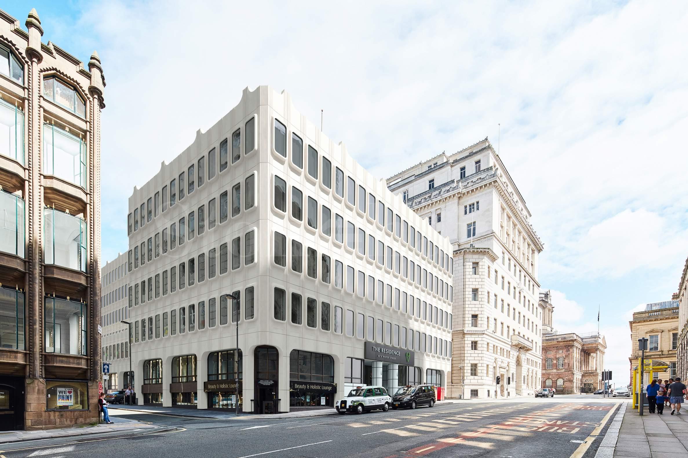 Апартаменти за продажба и под наем в центъра1 - Stonehard