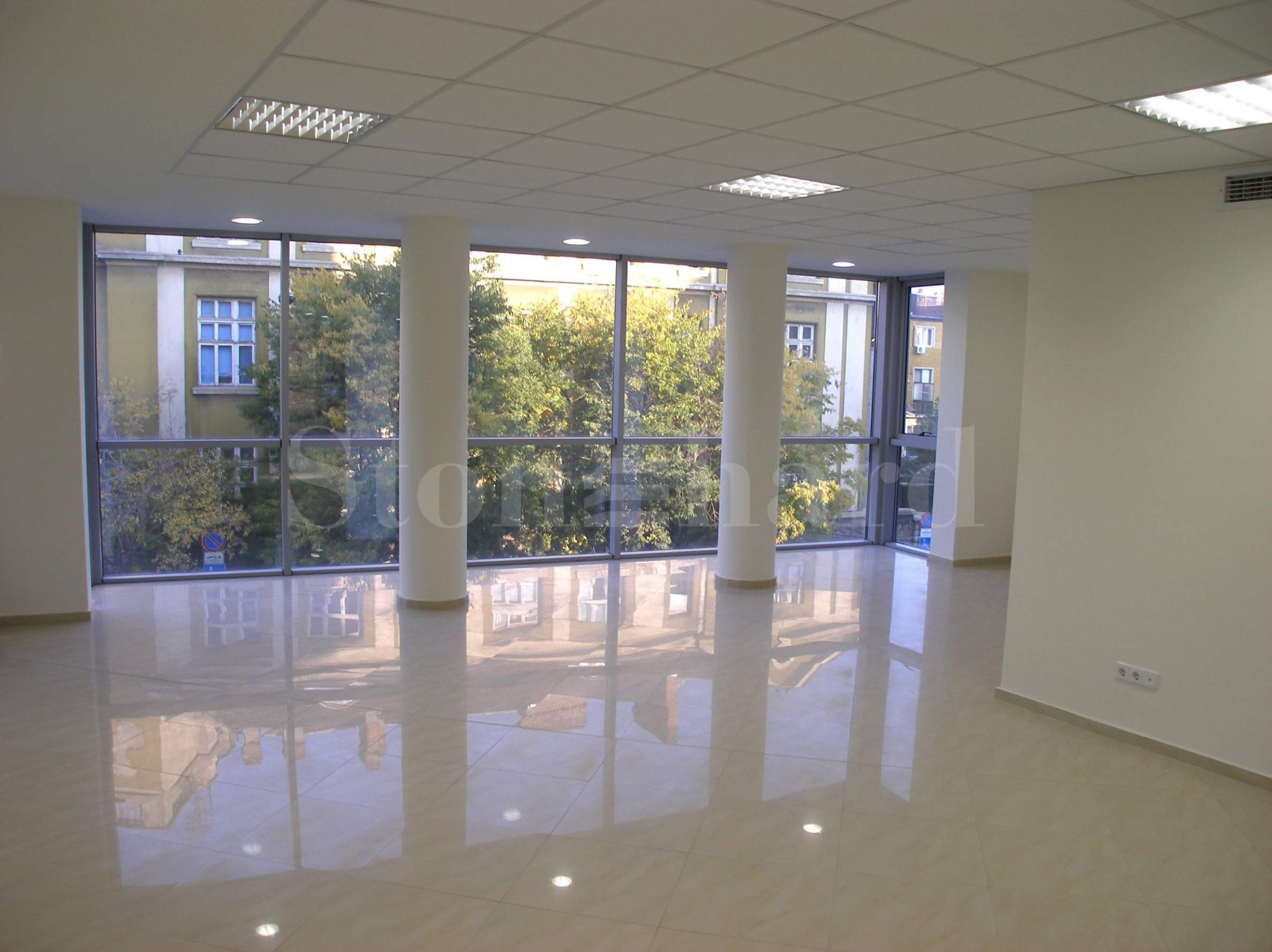 Offices in a nice business building in downtown Sofia2 - Stonehard