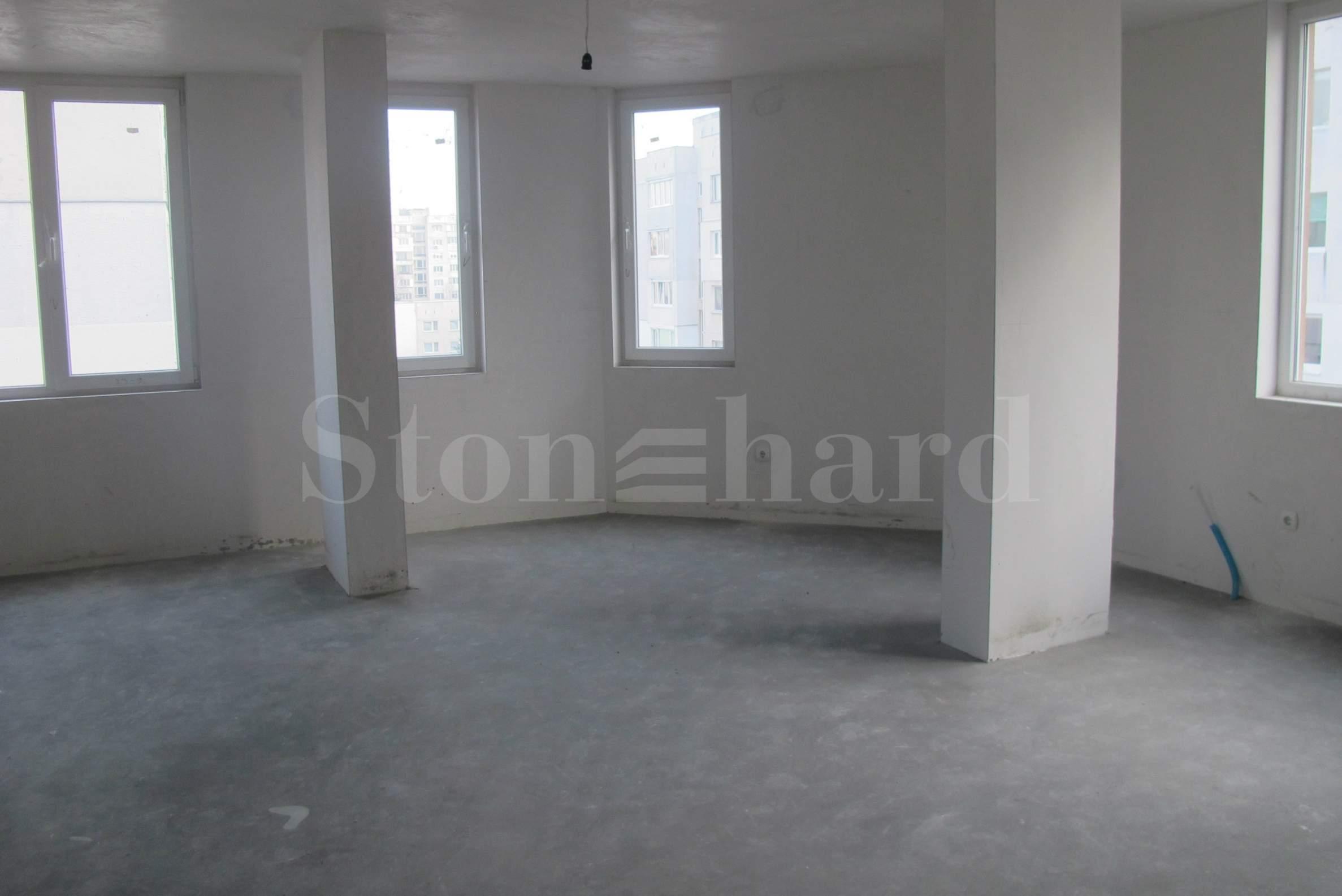 Хубави жилища с добра локация, на метри от мол и метростанция2 - Stonehard
