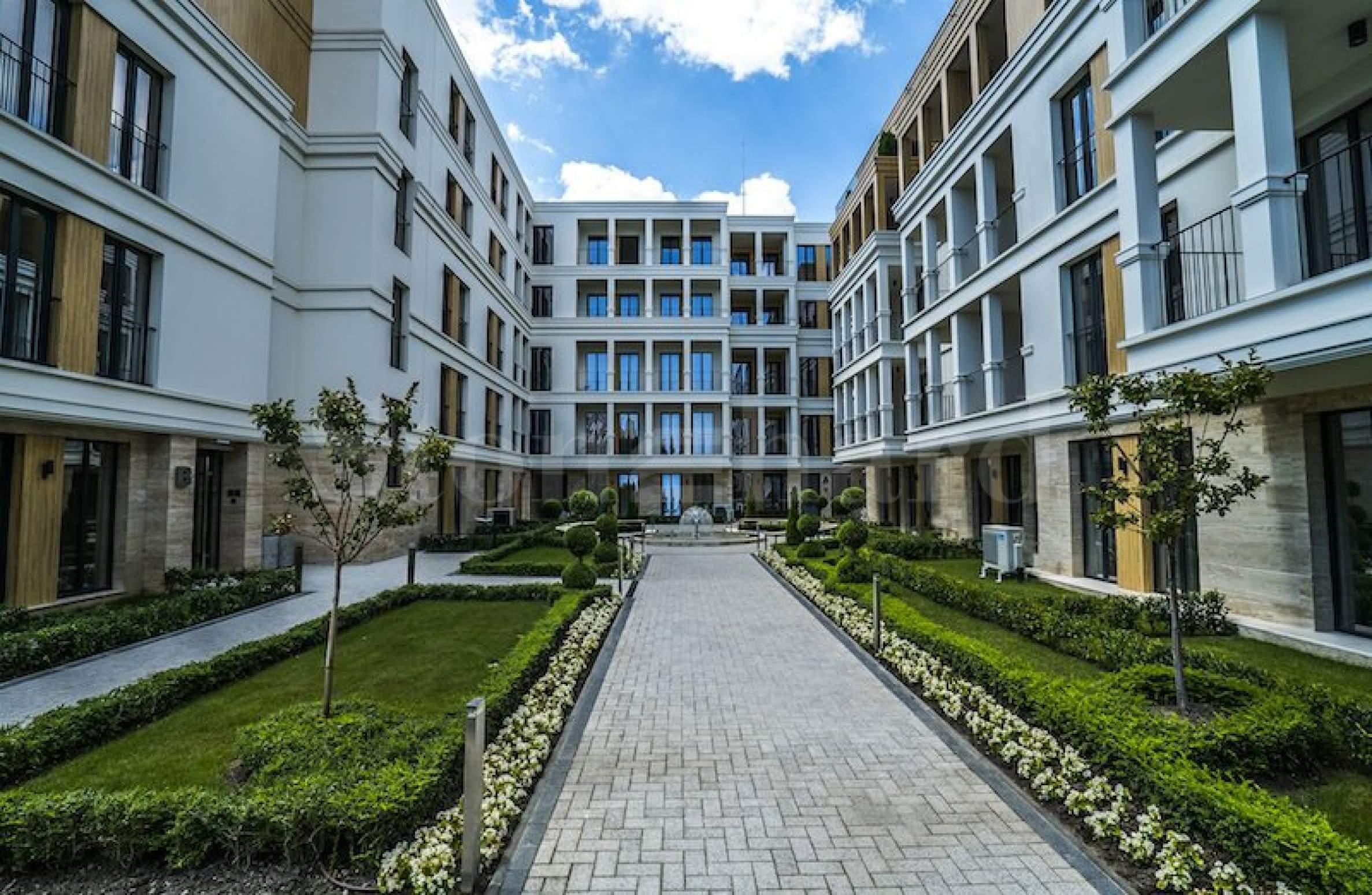 Апартаменти в престижен жилищен комплекс1 - Stonehard