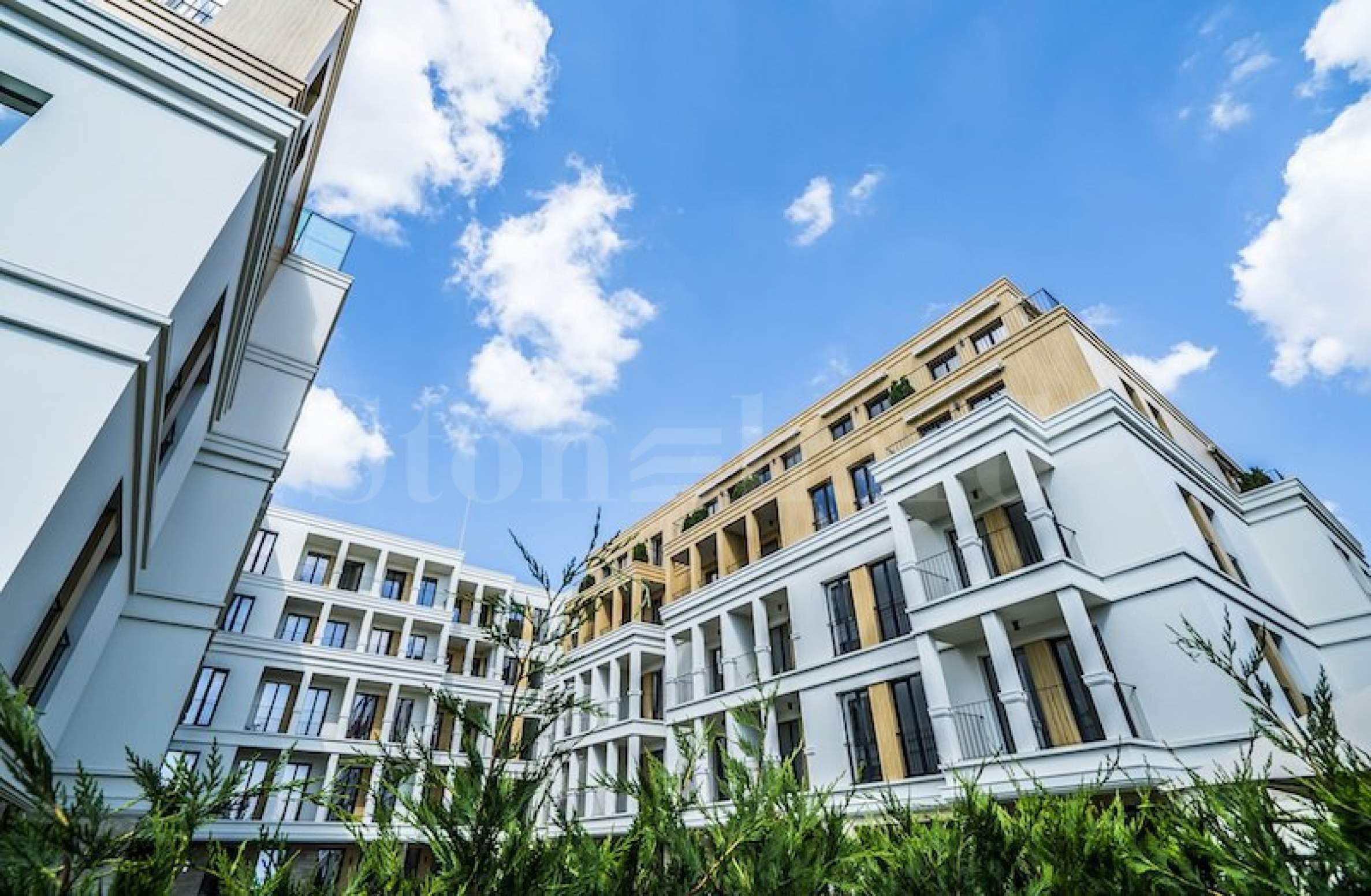 Апартаменти в престижен жилищен комплекс2 - Stonehard