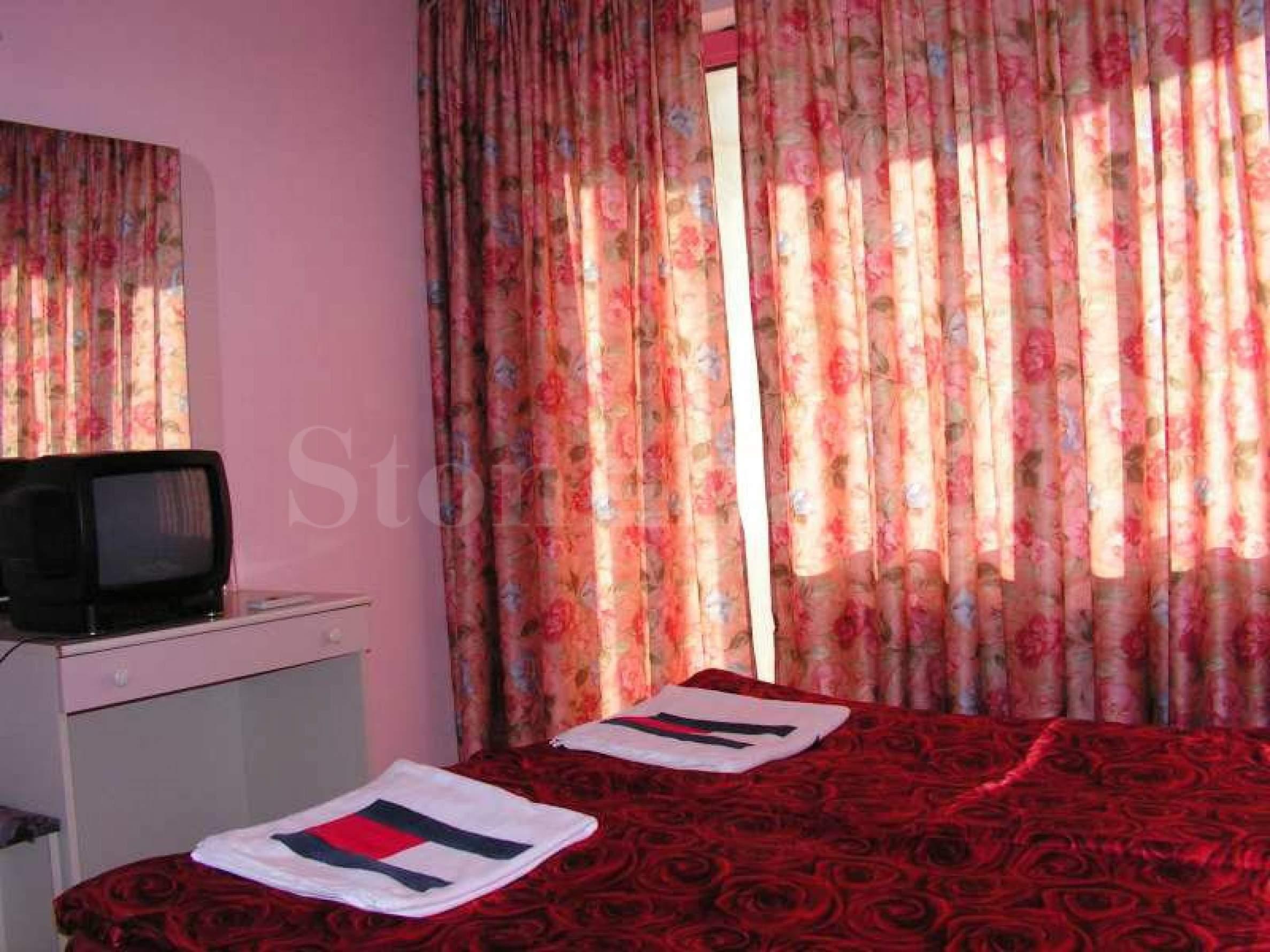 Hotel close to Euxinograd Palace of Varna2 - Stonehard