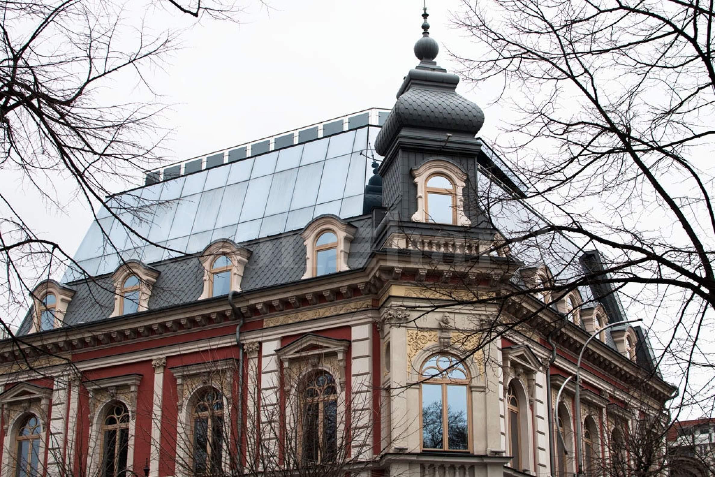 Уникална реновирана сграда във Варна2 - Stonehard