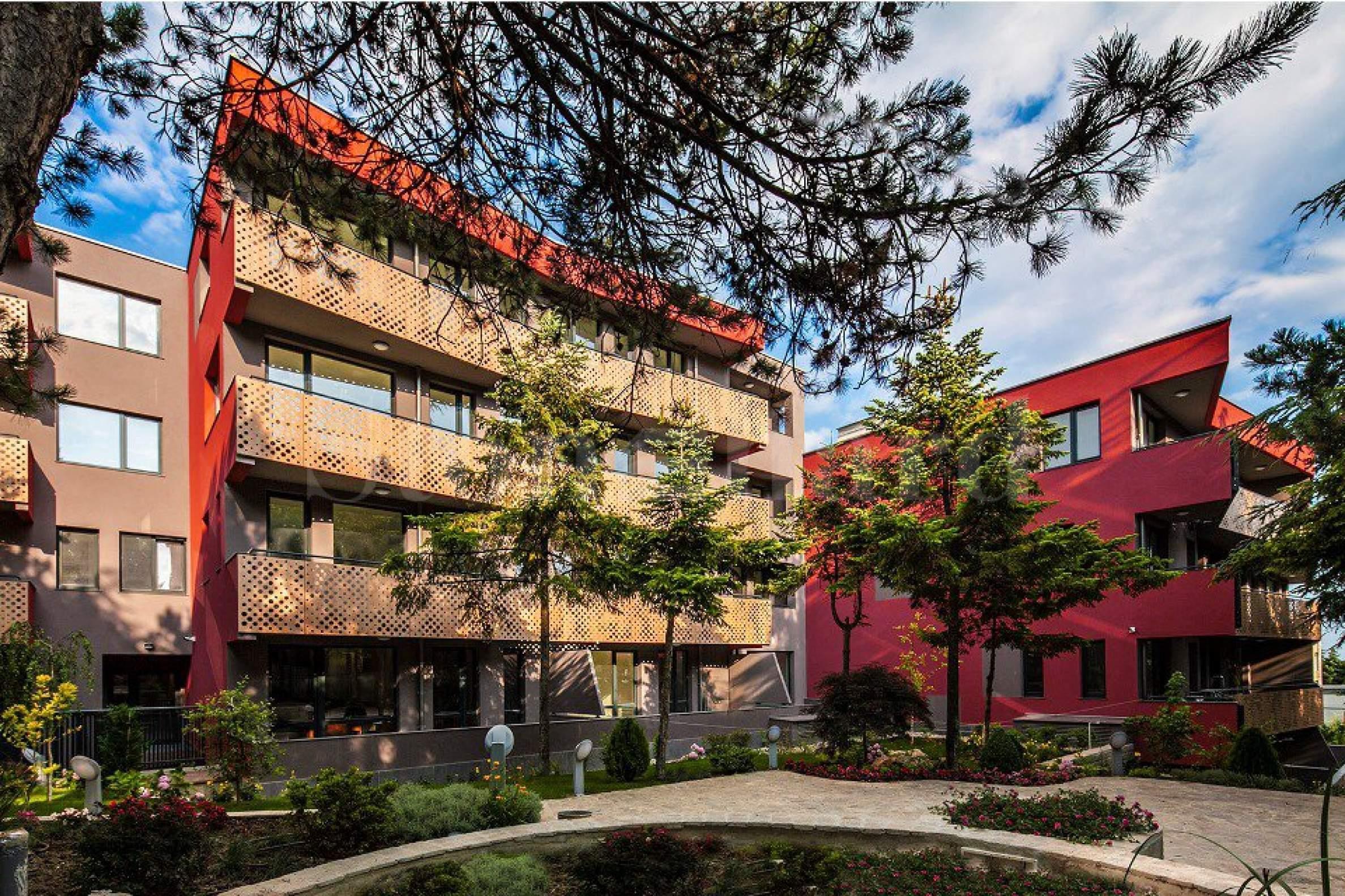 Нови апартаменти в затворен комплекс в кв. Бриз1 - Stonehard