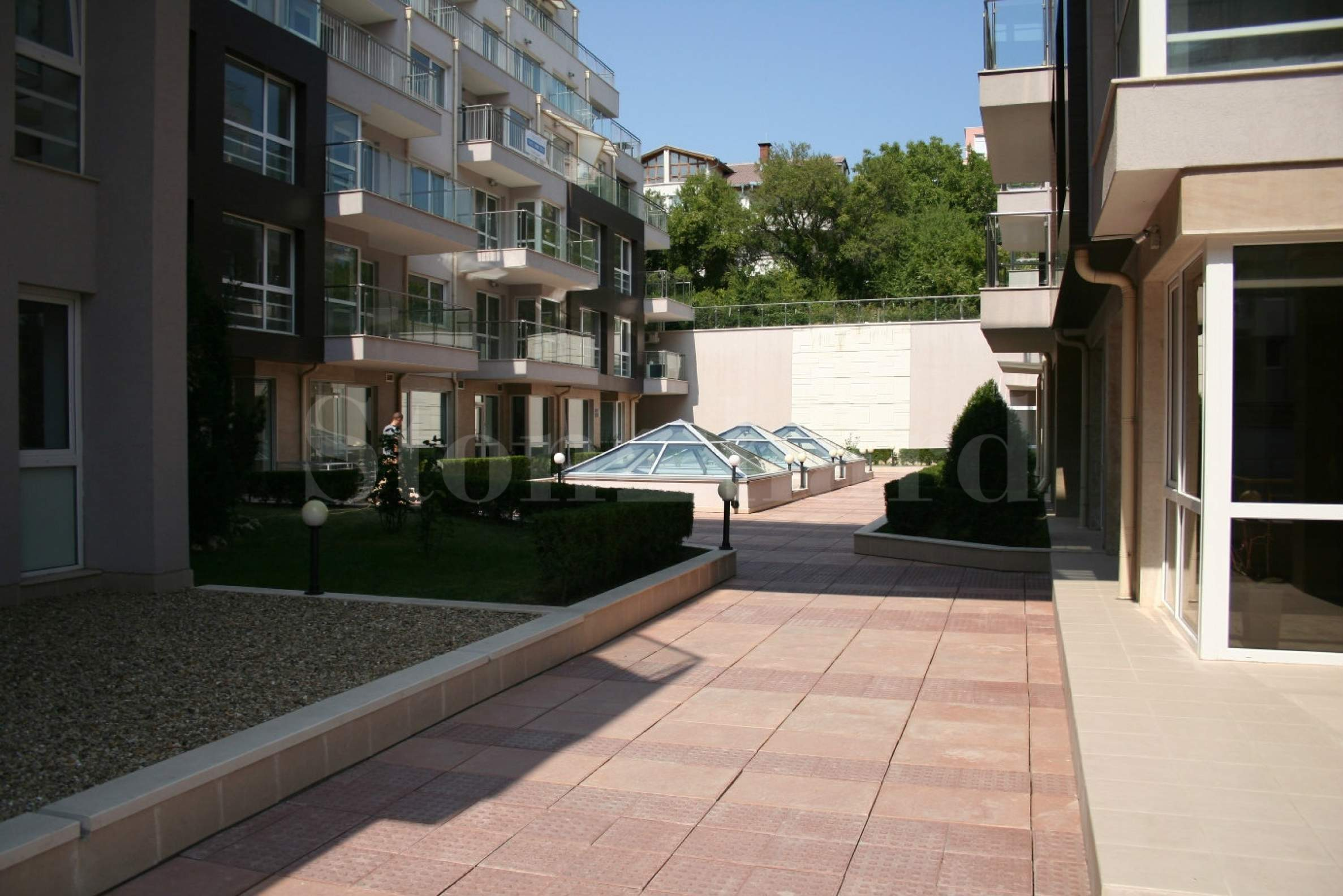 Apartments for sale in Briz residential area 2 - Stonehard