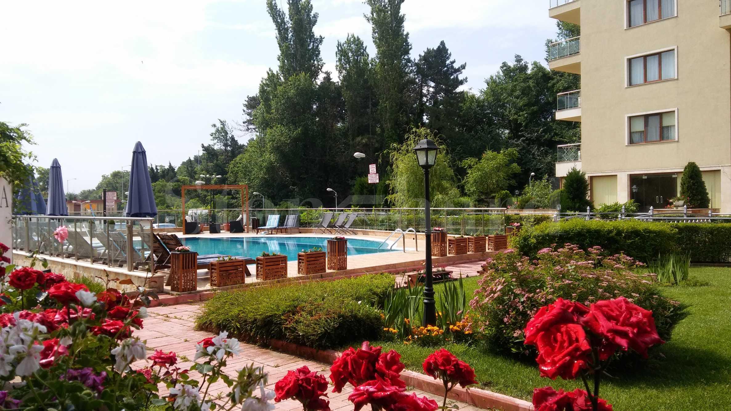 VIP Residence near the Botanical Garden2 - Stonehard