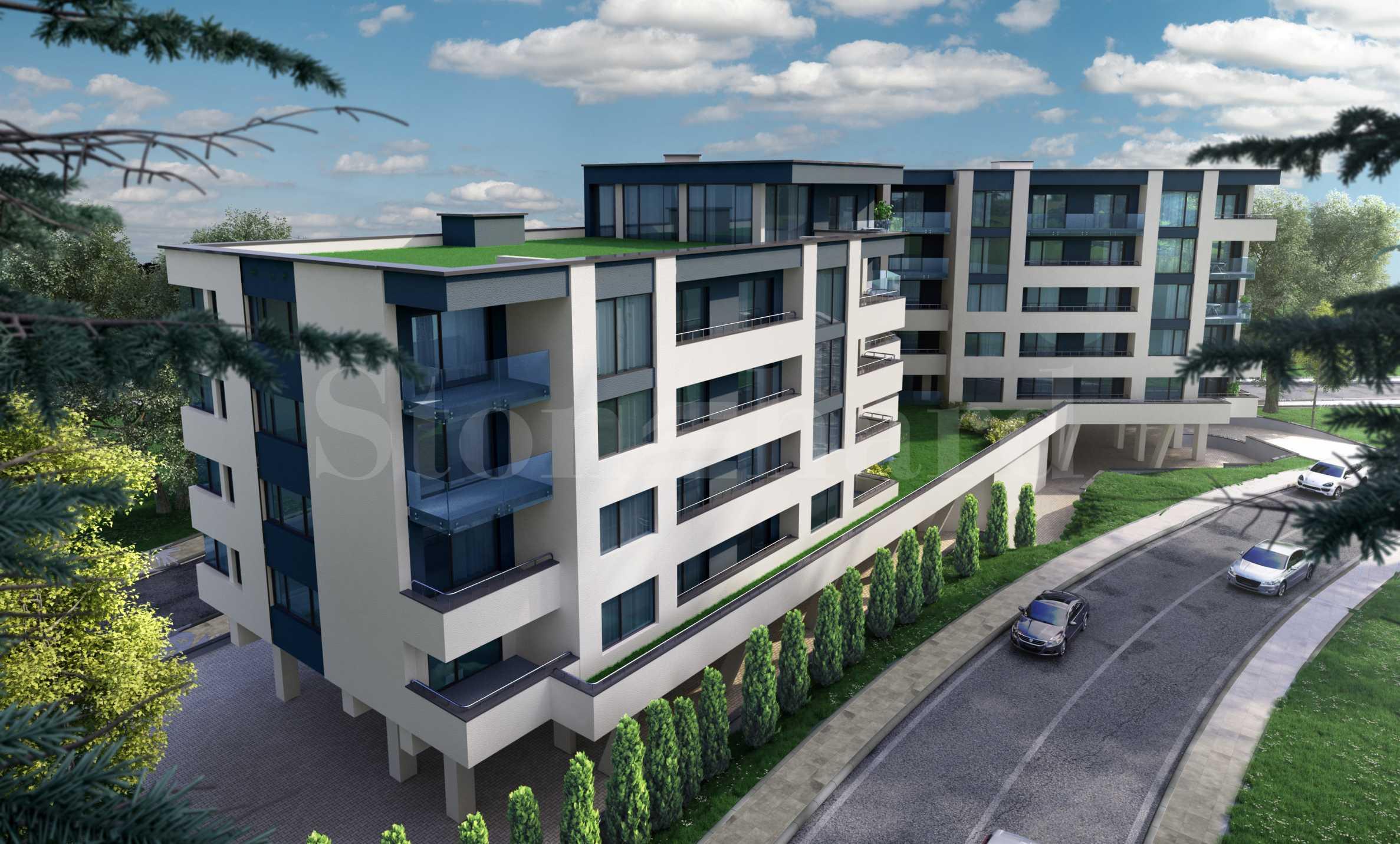 Емблематична сграда с атрактивни цени от 850€/кв.м.1 - Stonehard