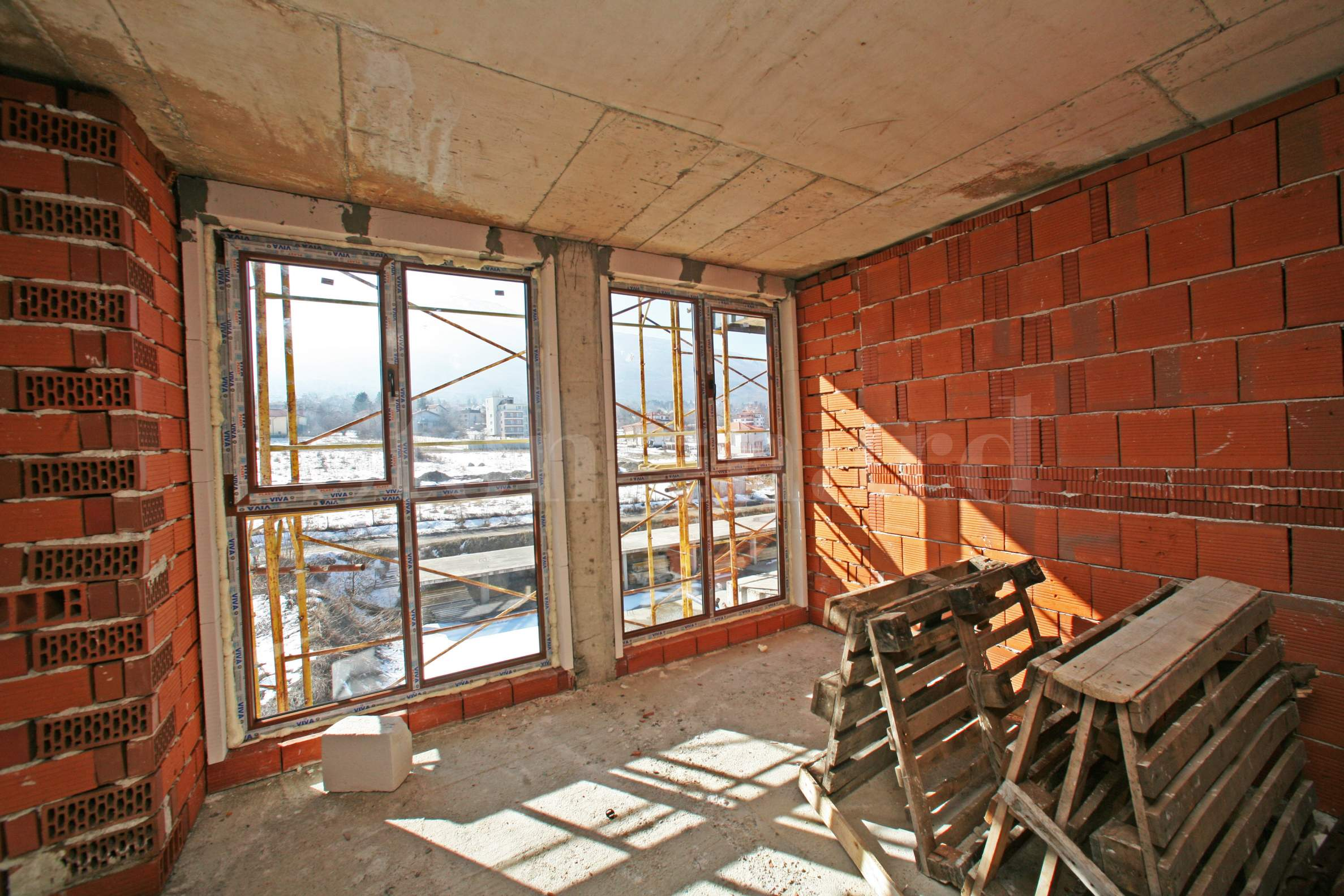 Нов жилищен комплекс с предстоящ АКТ 16 2 - Stonehard