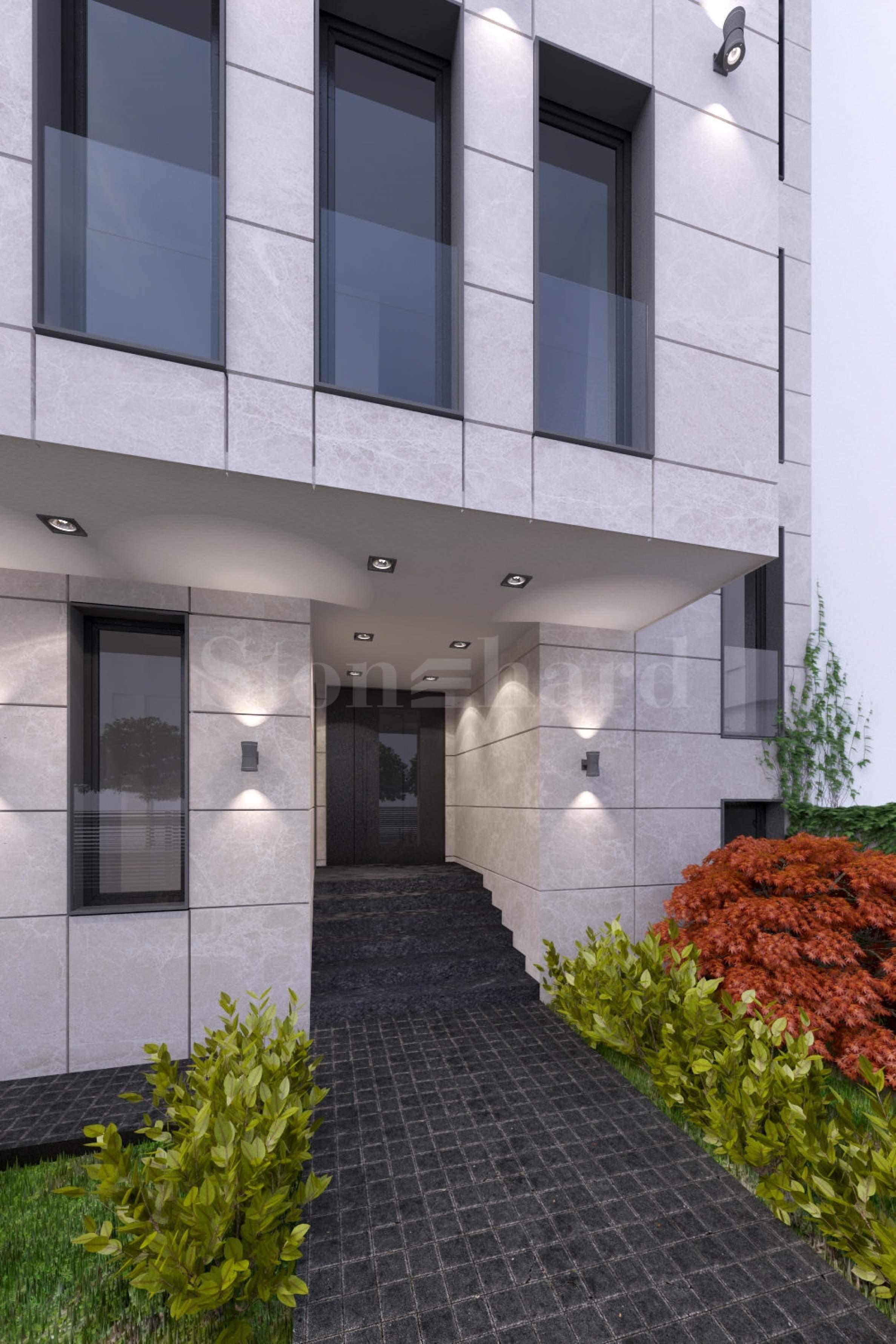 DV_Luxury Residence - малка бутикова сграда от най-висок клас2 - Stonehard