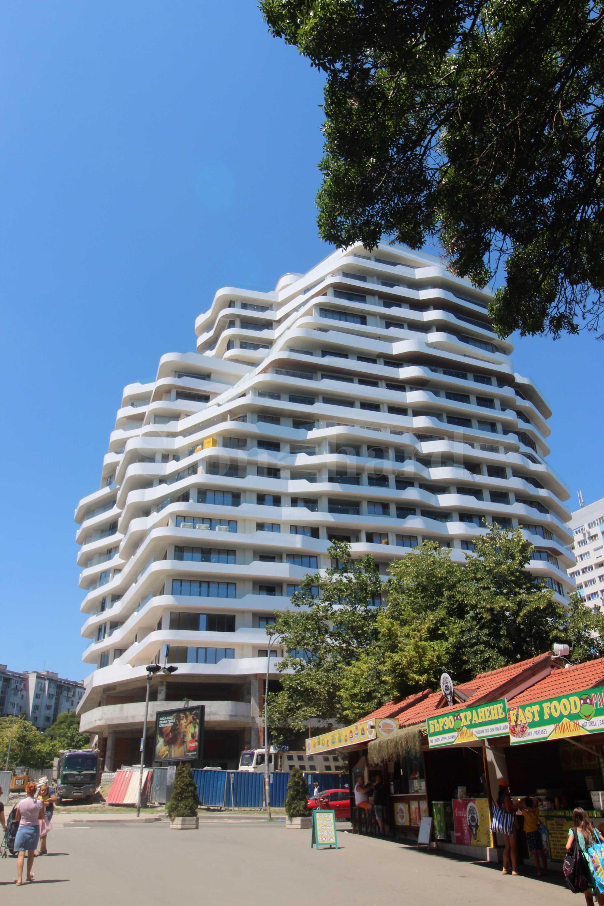 Апартаменти в сграда с иновативни технологии1 - Stonehard