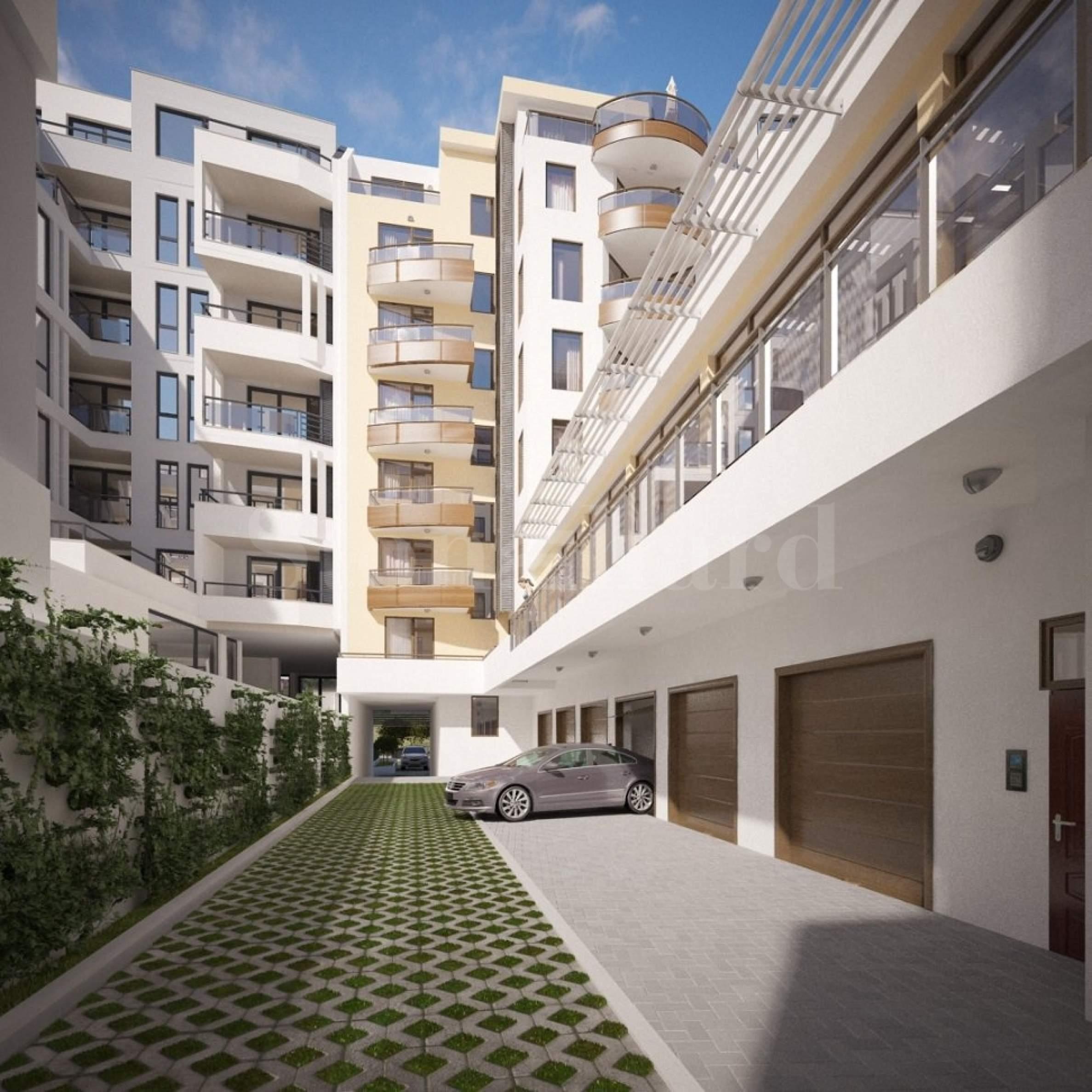 Нов жилищен комплекс до парк на атрактивни цени1 - Stonehard
