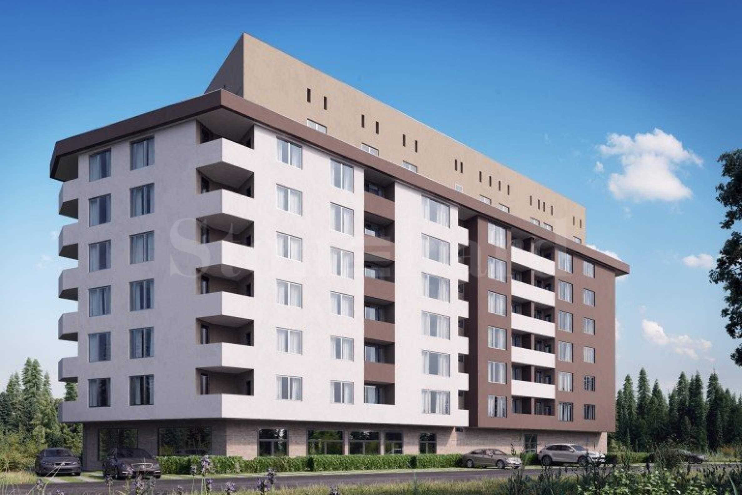 Нови жилища в стилна сграда1 - Stonehard