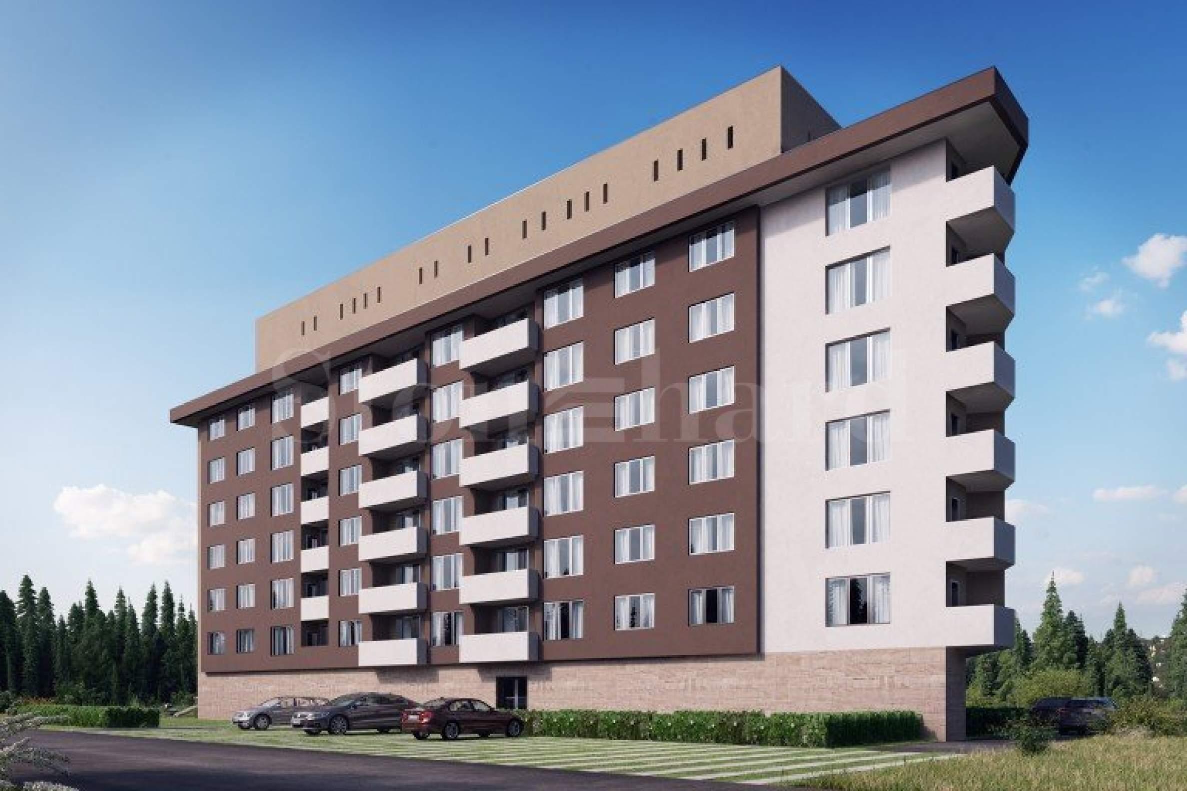 Нови жилища в стилна сграда2 - Stonehard