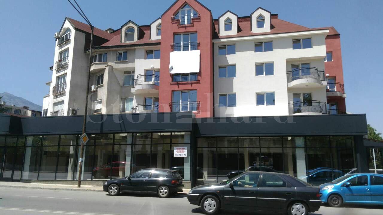 Комфортни апартаменти на атрактивни цени в кв. Витоша1 - Stonehard
