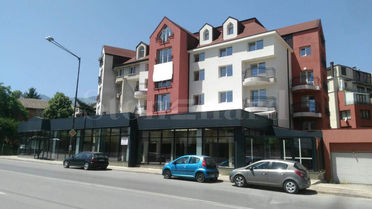 Комфортни апартаменти на атрактивни цени в кв. Витоша2 - Stonehard