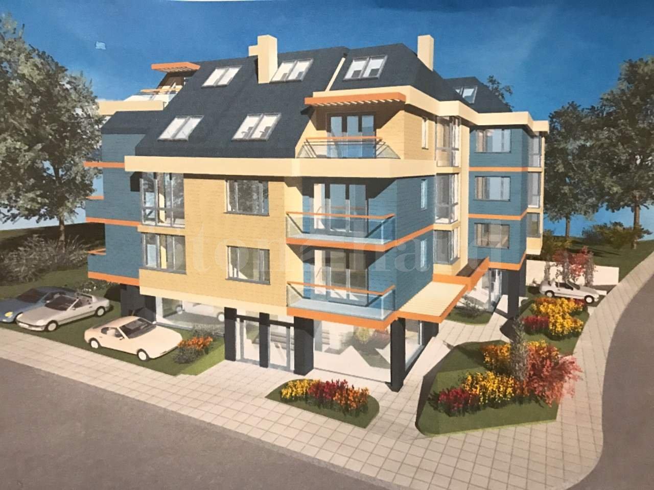 Sunny new building with quick access to Simeonovsko Shose Blvd. 2 - Stonehard
