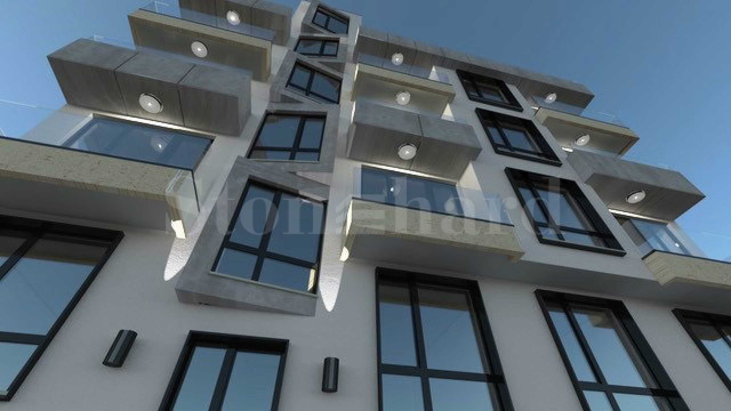 Изгодни апартаменти в жилищна сграда в идеален център1 - Stonehard