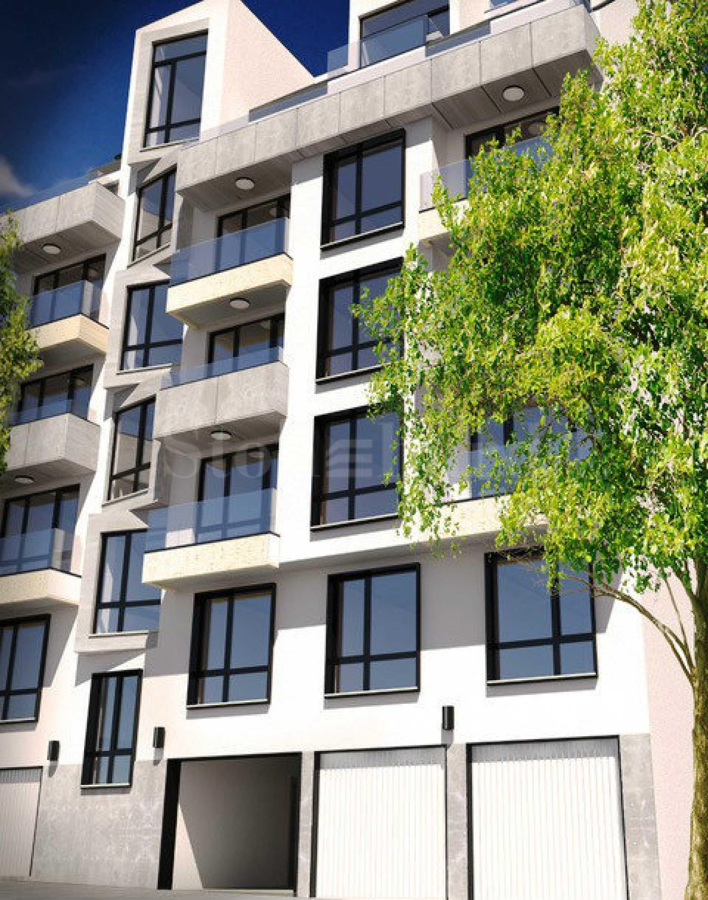 Изгодни апартаменти в жилищна сграда в идеален център2 - Stonehard