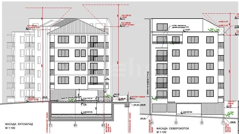 Нова жилищна сграда в кв. Подуяне1 - Stonehard