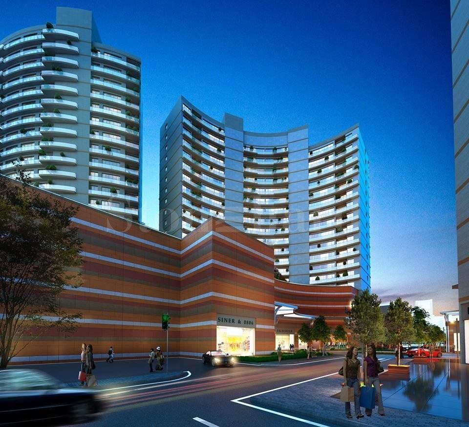Уникален комплекс с жилищни сгради и търговска част1 - Stonehard