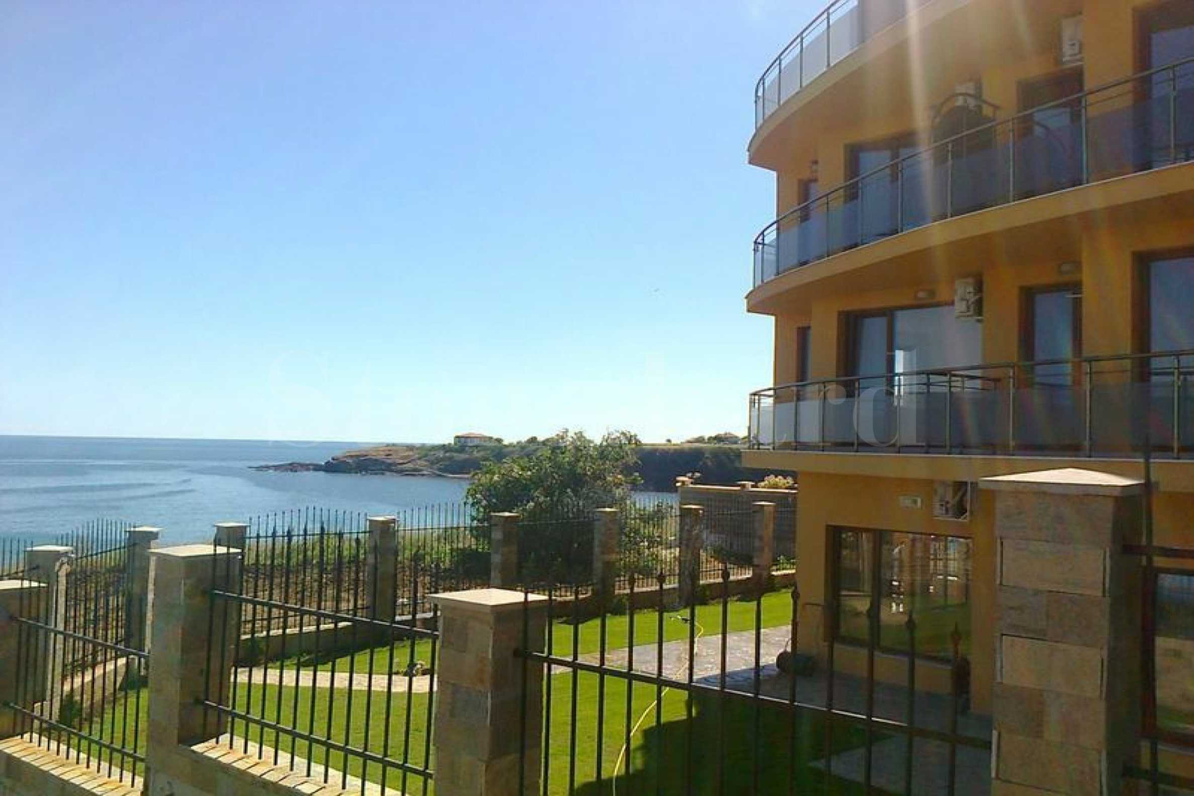 Apartments in a complex near the beach and the city center2 - Stonehard