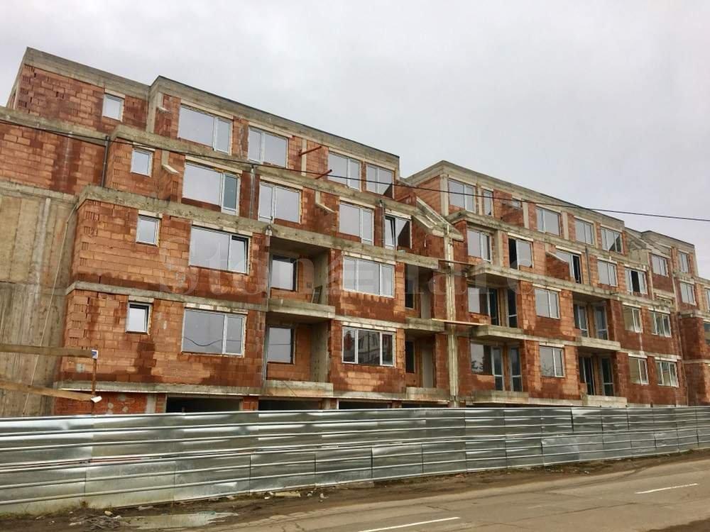 Жилищна сграда ново строителство в кв. Овча Купел2 - Stonehard