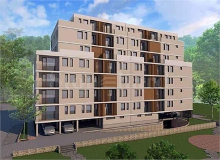 Модерни нови апартаменти в комплекс от затворен тип в кв. Люлин 61 - Stonehard