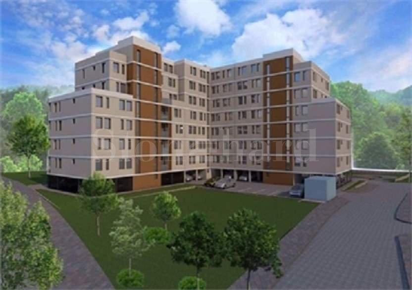 Модерни нови апартаменти в комплекс от затворен тип в кв. Люлин 62 - Stonehard