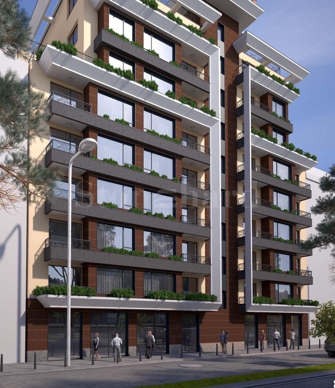 Сграда ново строителство с отлична локация кв. Дървеница1 - Stonehard