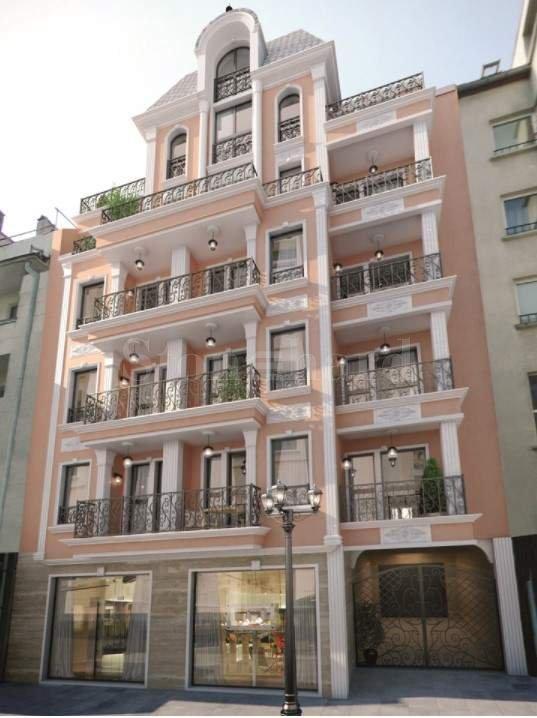 Аристократична жилищна сграда в идеален център на гр. София1 - Stonehard