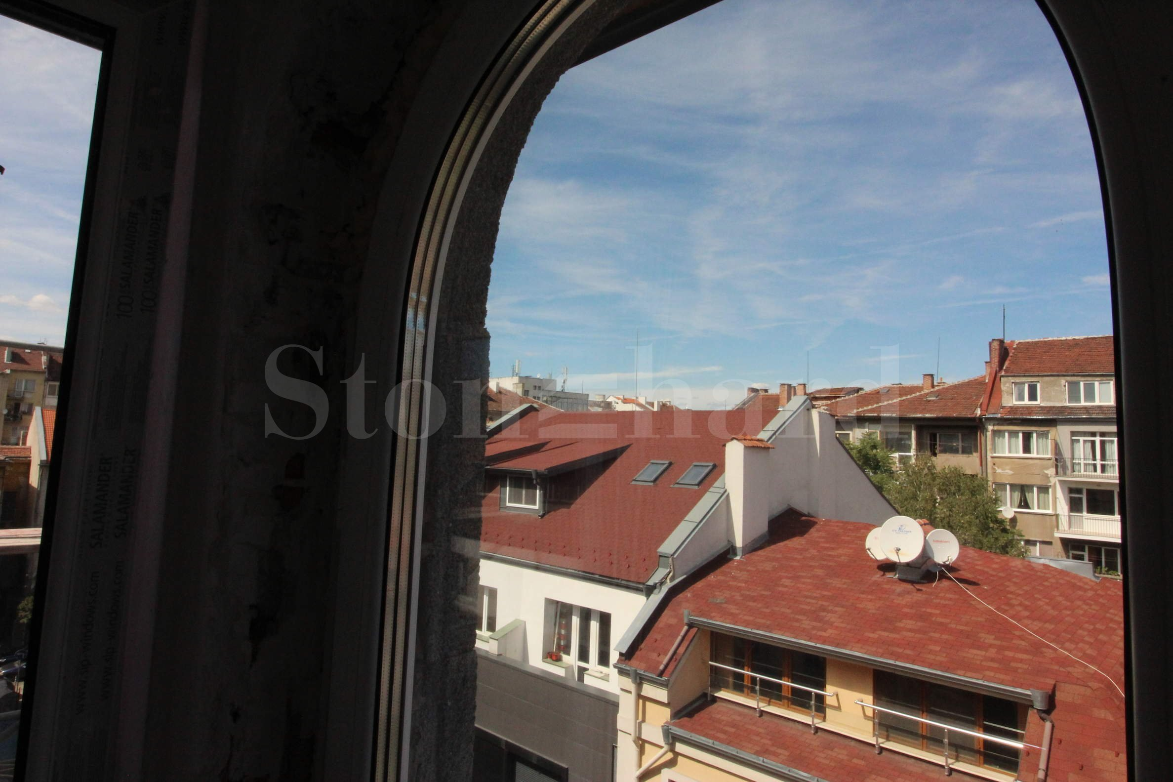 Aristocratic residential building in the city centre, Sofia2 - Stonehard