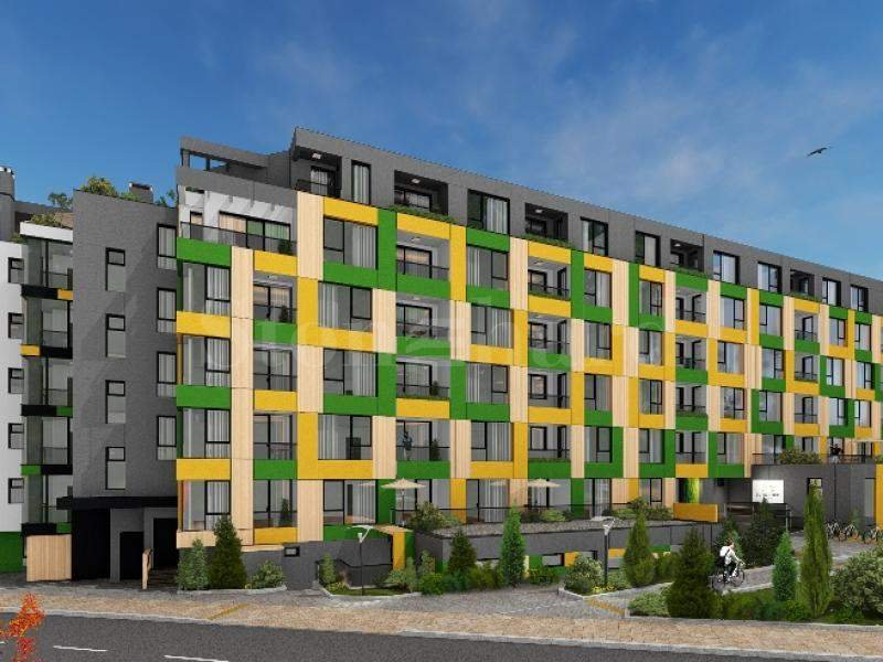 Голям избор от апартаменти ново строителство с отлична локация в кв.