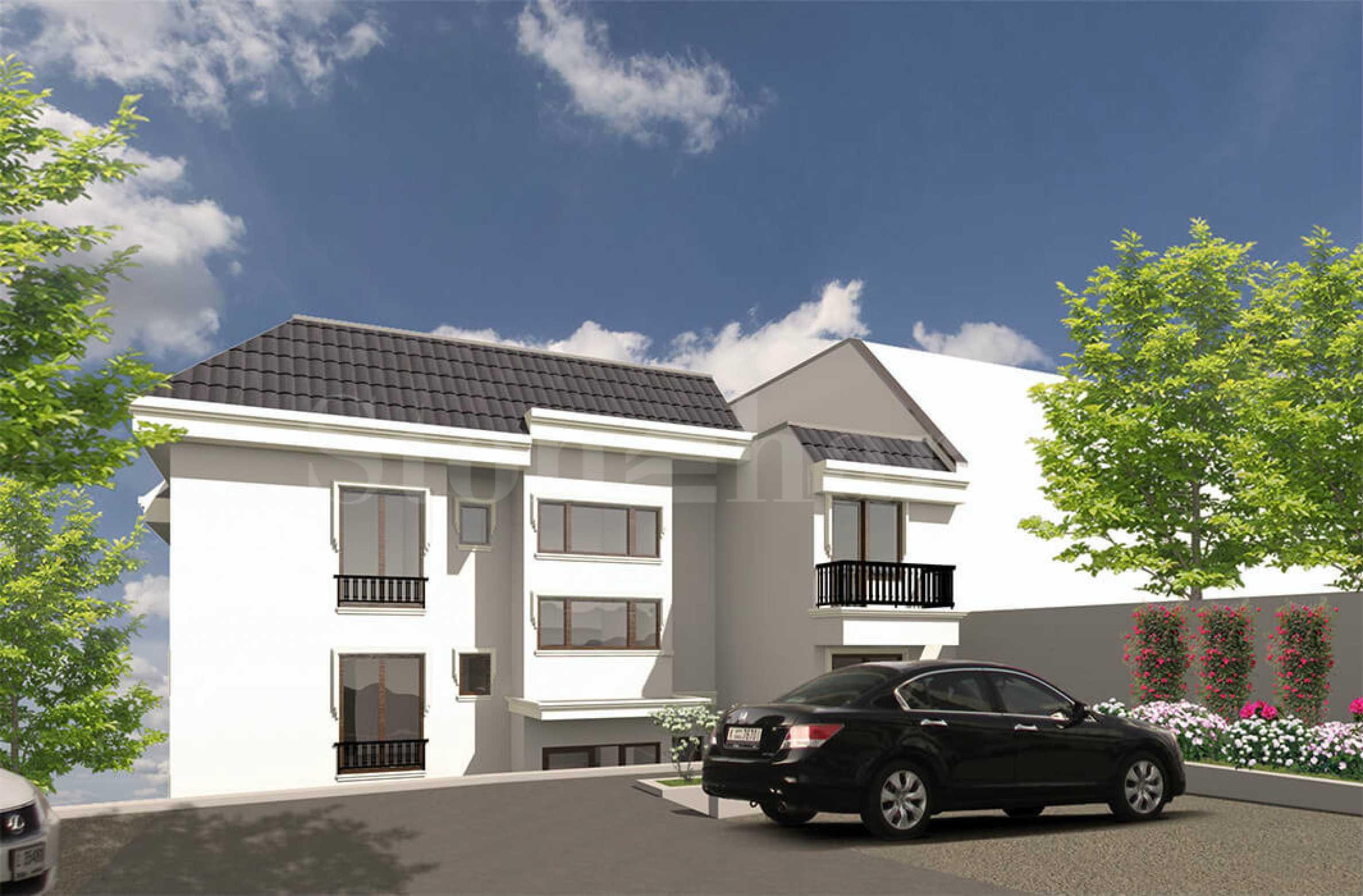 Excellent residential building in Evksinograd area near Varna2 - Stonehard
