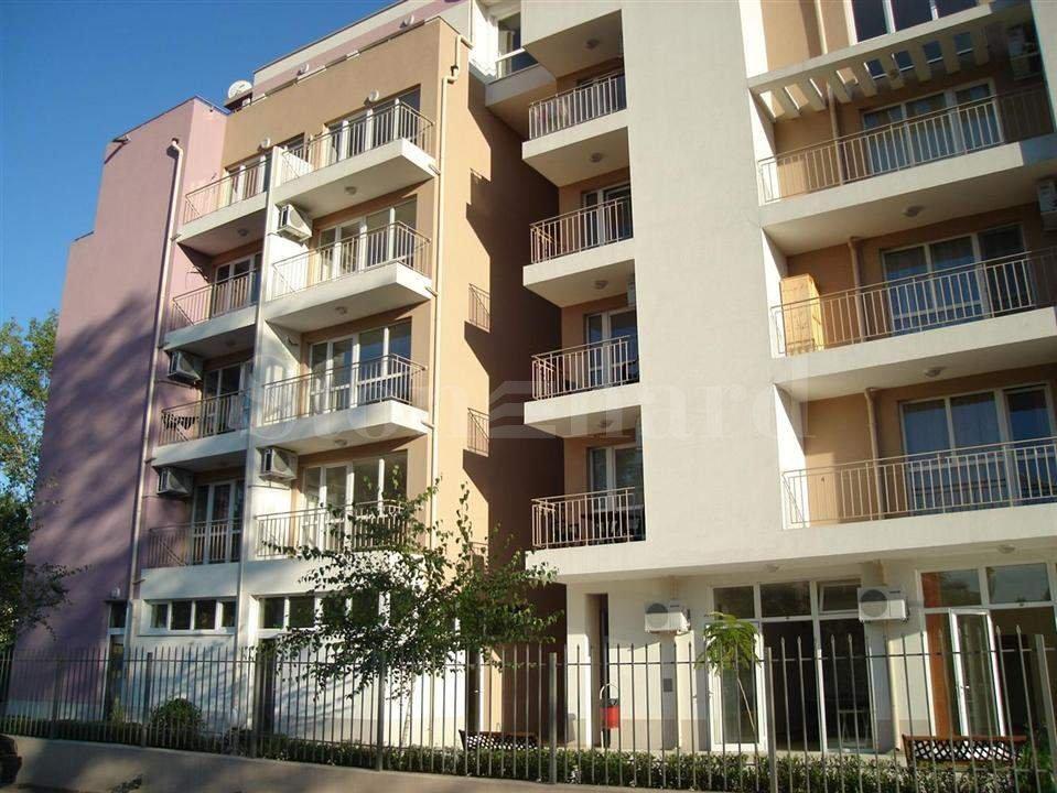 Апартаменти в затворен комплекс ново строителство в Слънчев бряг2 - Stonehard