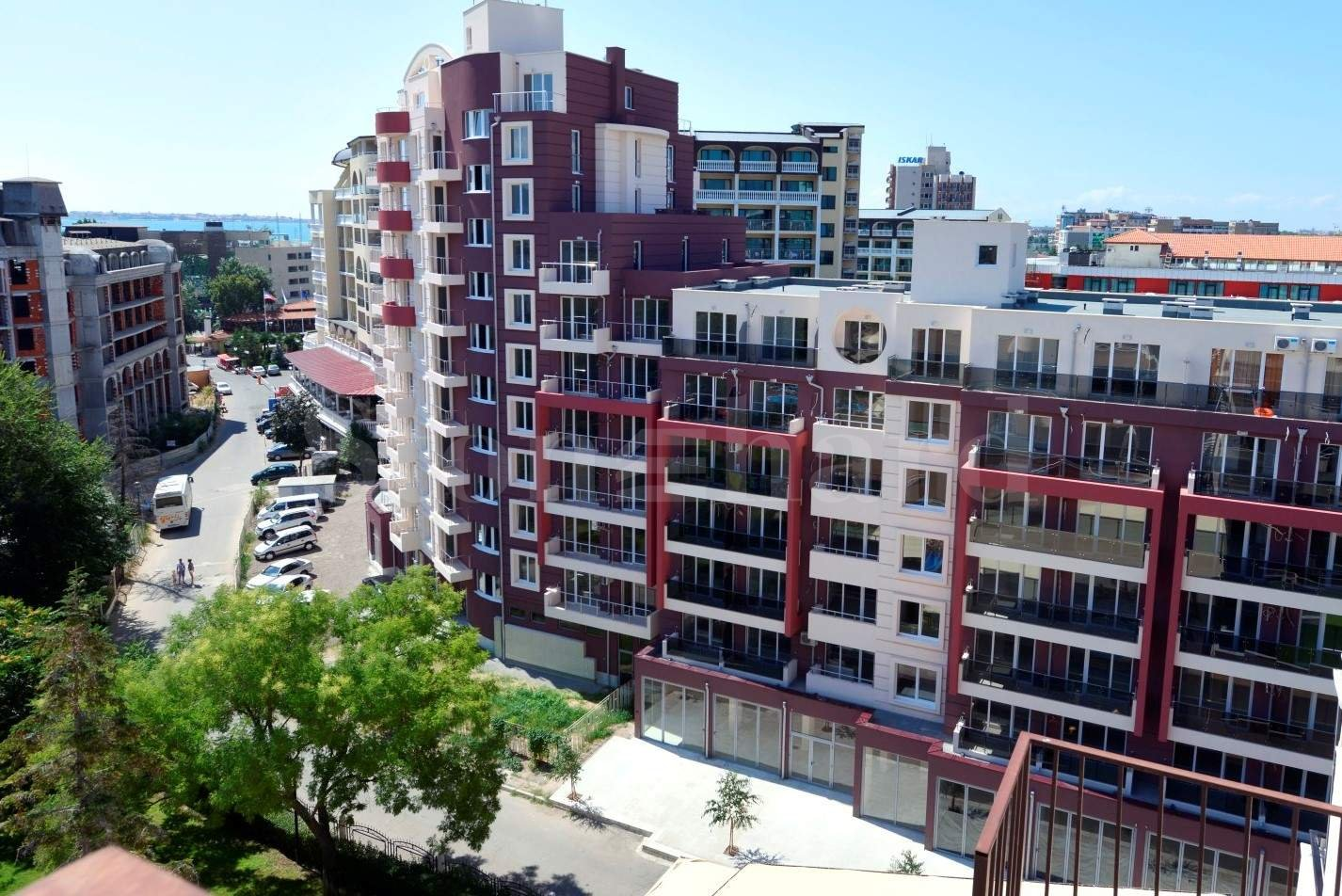New modern complex in Sunny Beach seaside resort2 - Stonehard