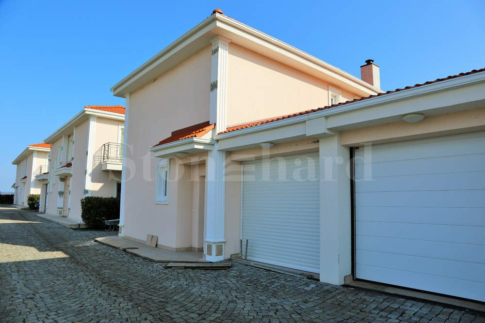 Newly built two-storey villa in Sarafovo neighborhood in Burgas2 - Stonehard