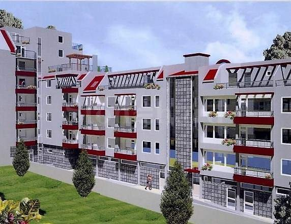 New mixed-use building in Burgas1 - Stonehard