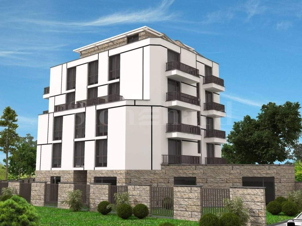 High-quality residential building, ideal for living or an investment, Durvenitsa distr.2 - Stonehard