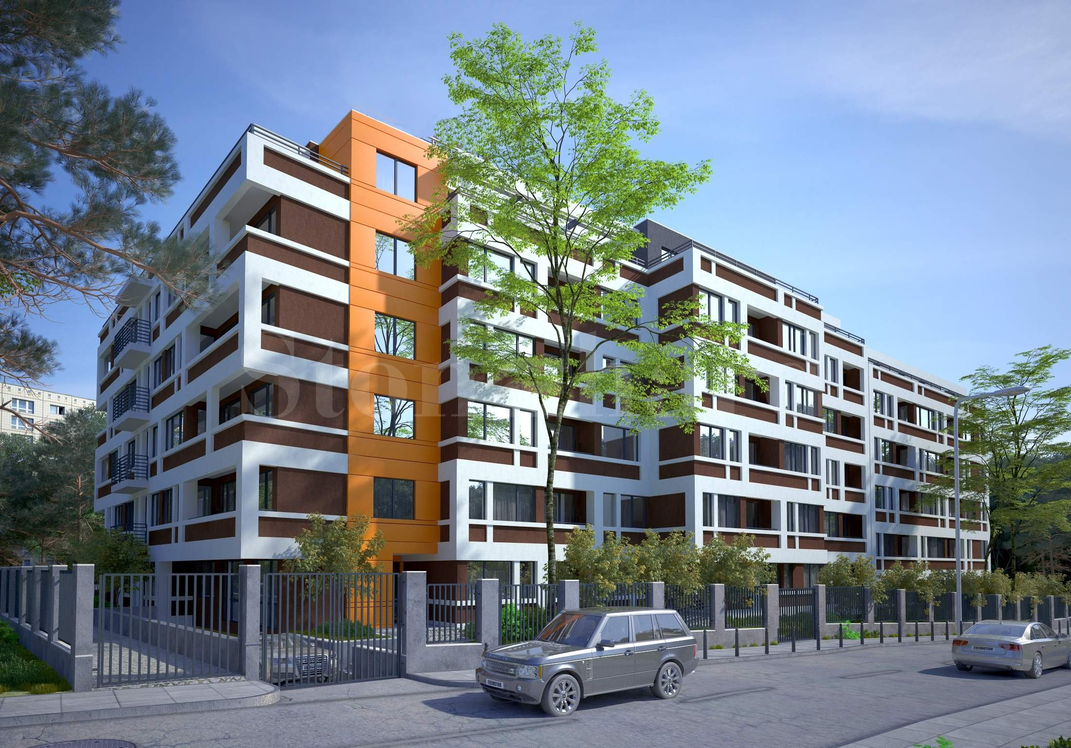 Wide range of apartments at very attractive pre-launch prices 1 - Stonehard