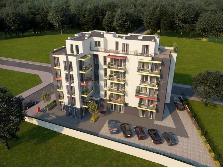 Апартаменти в нова сграда на 300 м от плажовете на гр. Обзор1 - Stonehard